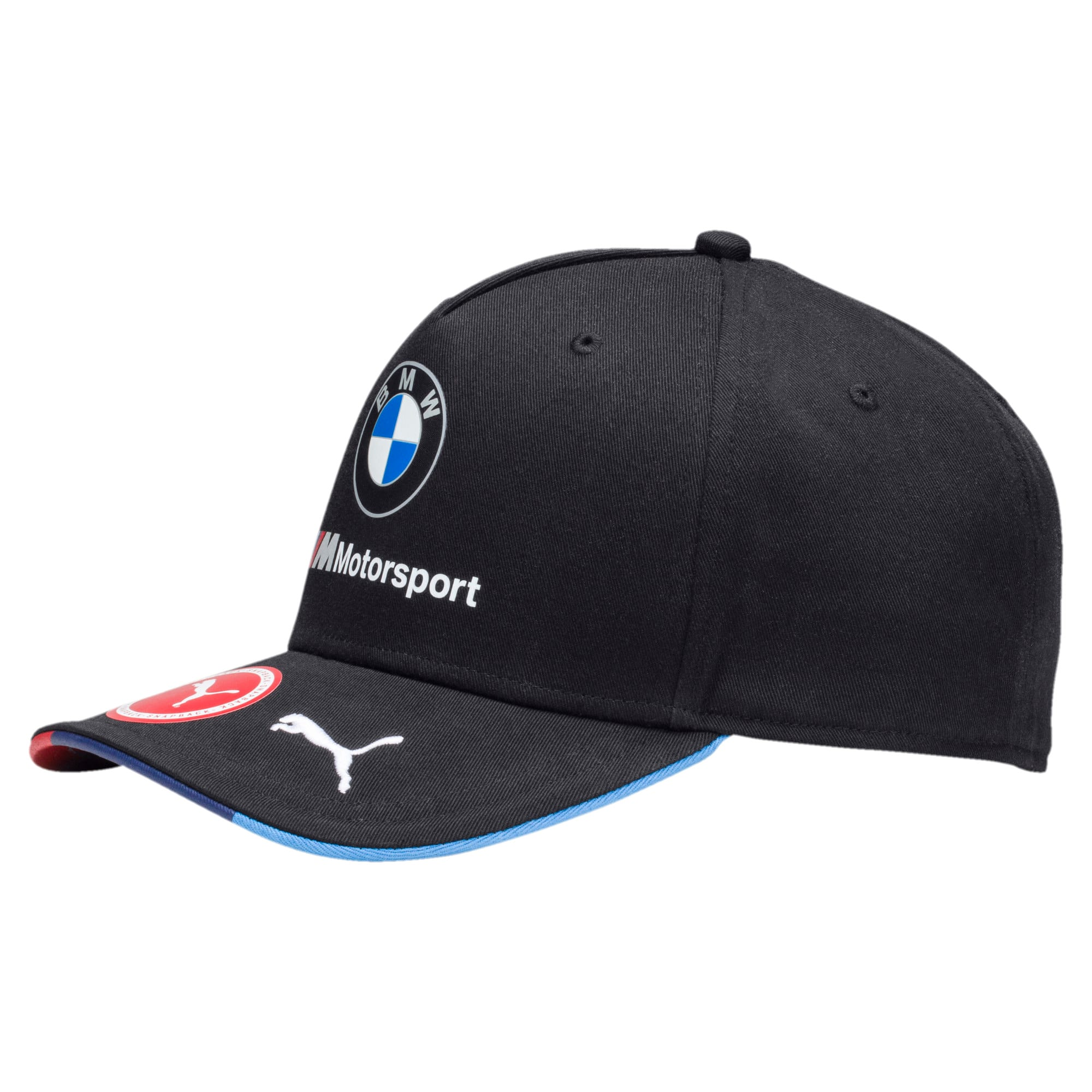 Thumbnail 1 of BMW Motorsport Replica Team Cap, Anthracite, medium