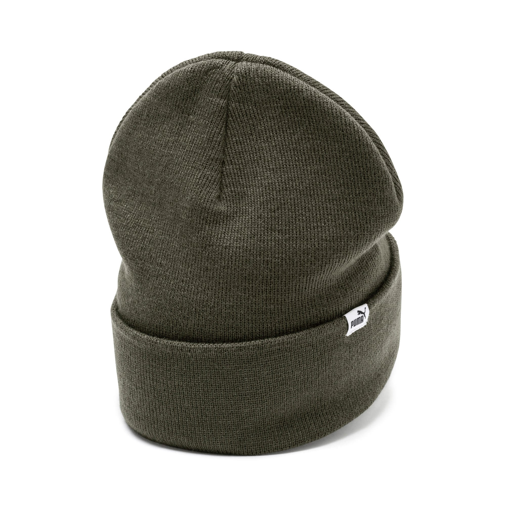 Thumbnail 2 of Mid Fit Beanie, Forest Night, medium-IND