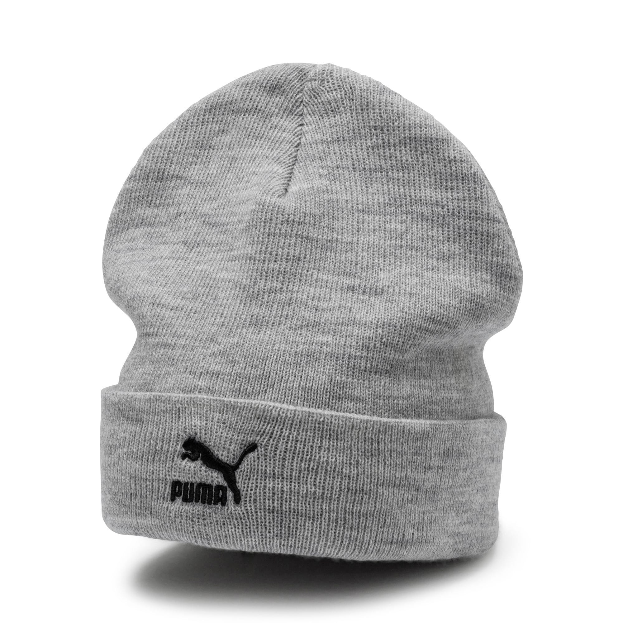 Thumbnail 1 of Archive Mid Fit Beanie, Light Gray Heather, medium