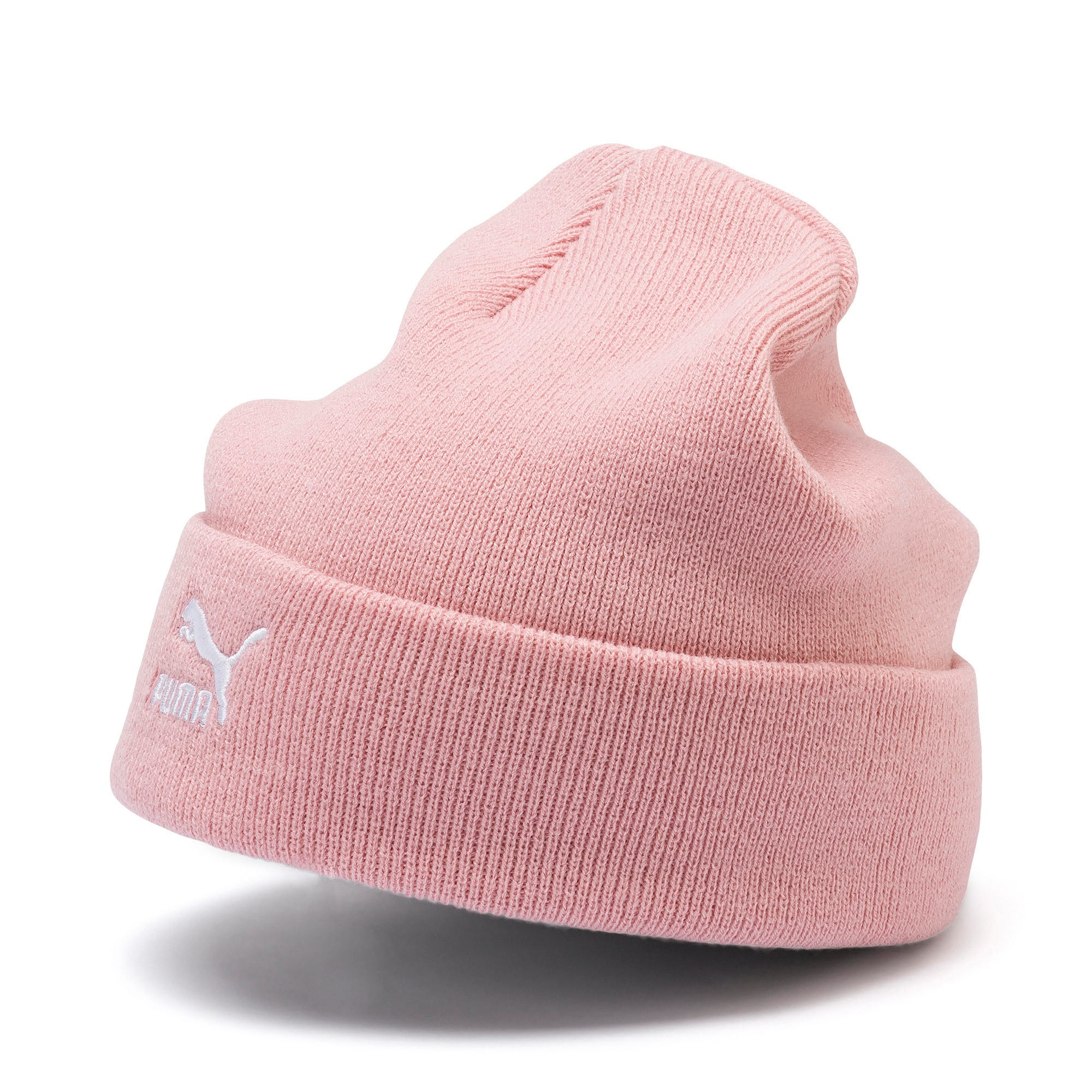 Thumbnail 1 of Archive Mid Fit Beanie, Bridal Rose, medium