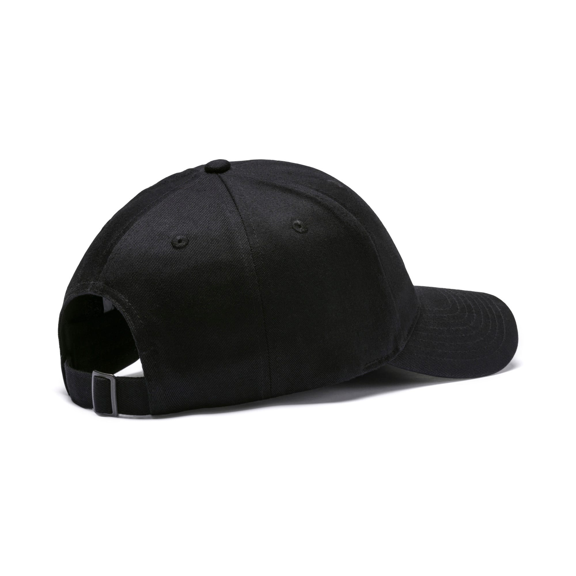 Thumbnail 4 of Archive baseballpet met logo, Puma Black, medium