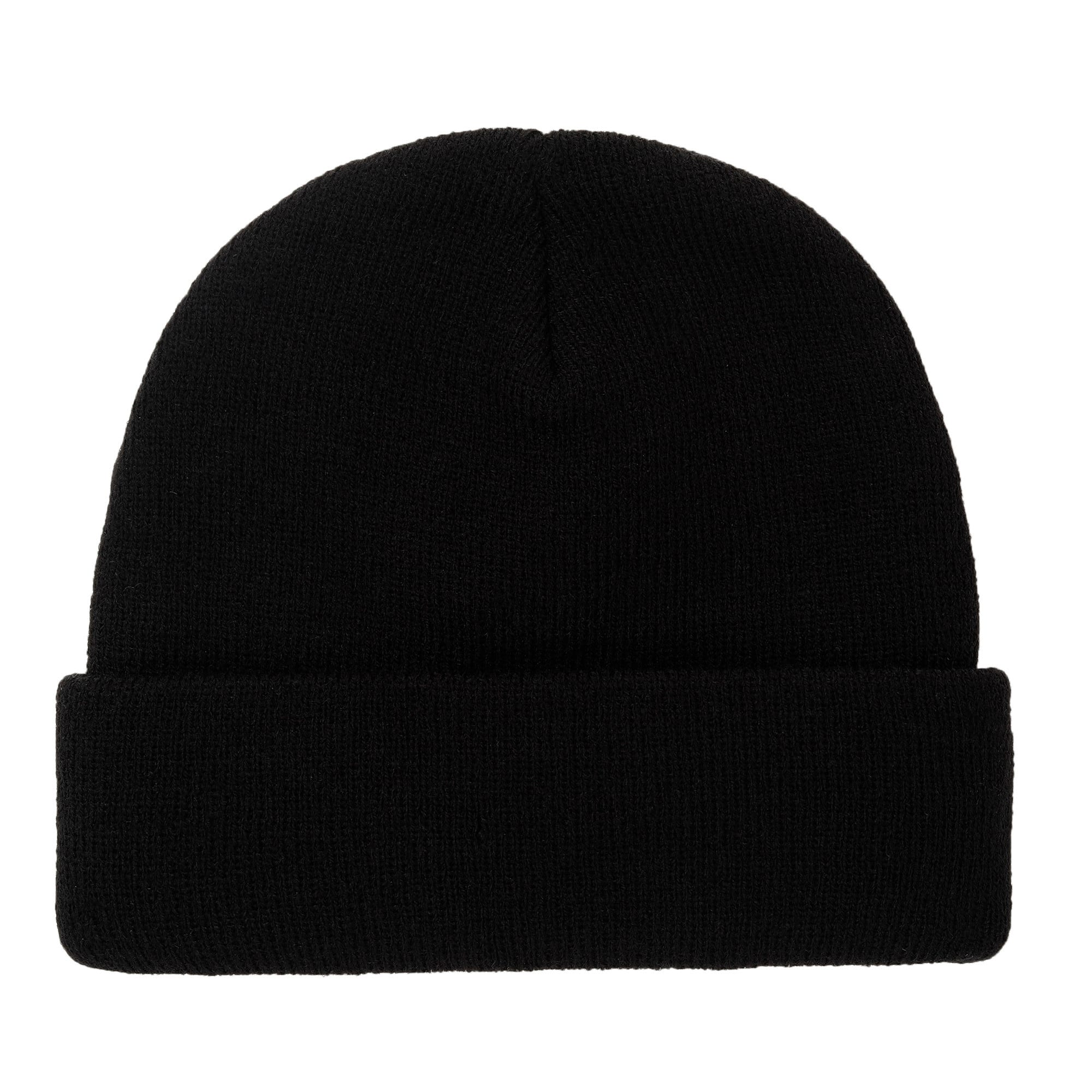 Thumbnail 3 of Epoch Street Beanie, Puma Black, medium-IND