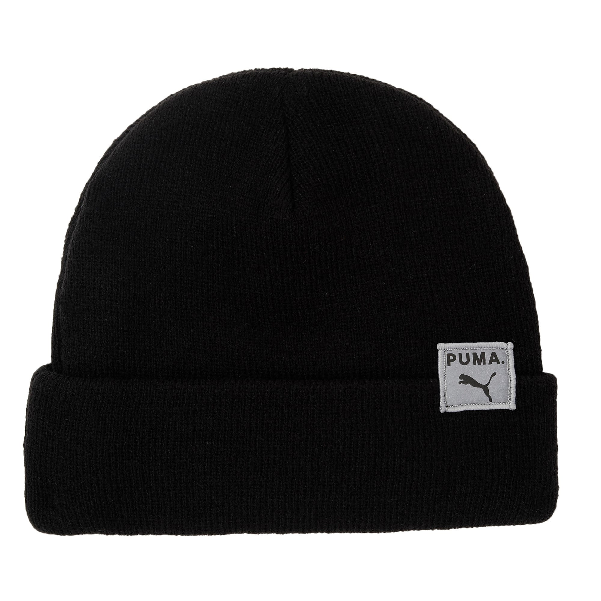 Thumbnail 1 of Epoch Street Beanie, Puma Black, medium-IND
