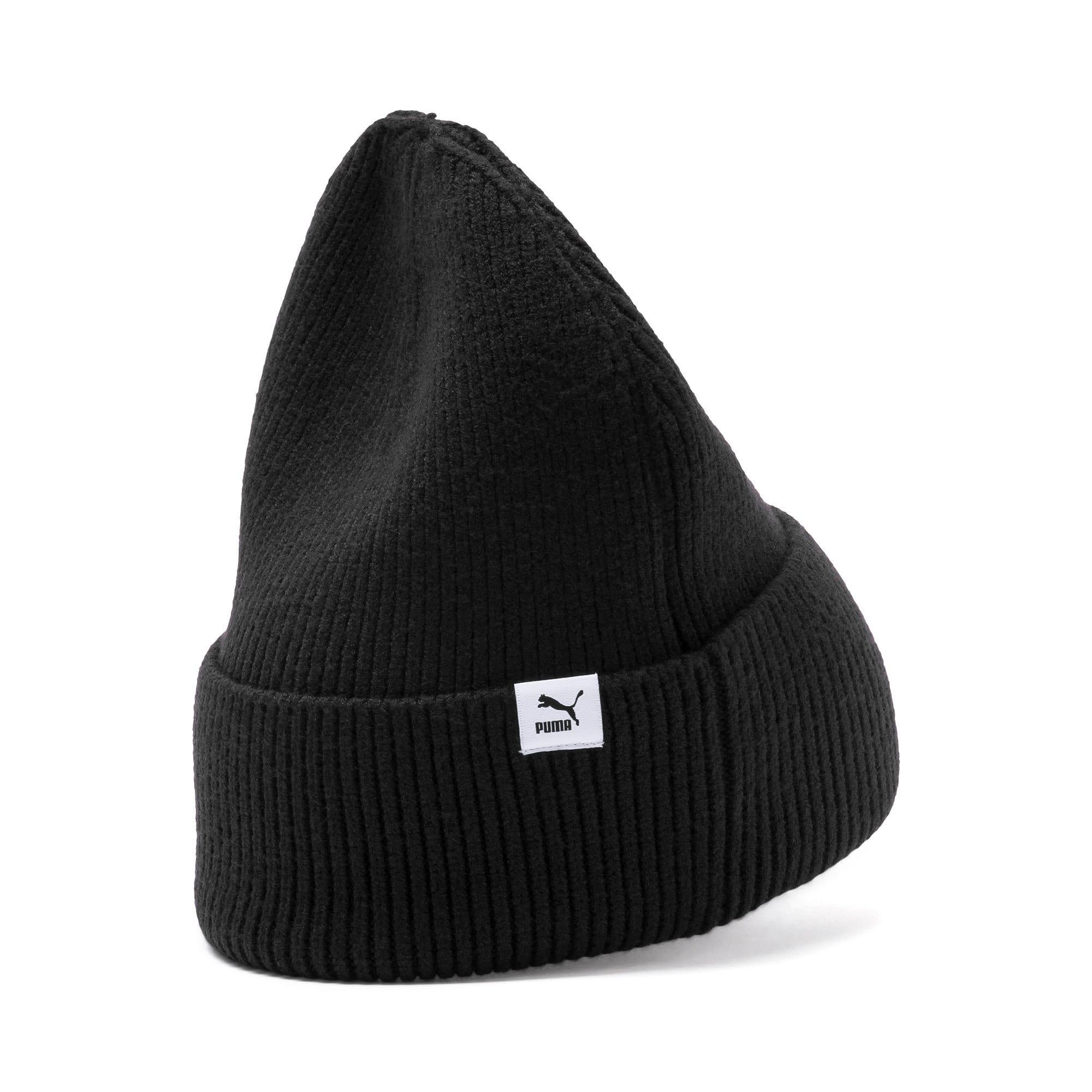 Miniatura 3 de Gorro de lana Hybrid Fit Trend, Puma Black, mediano