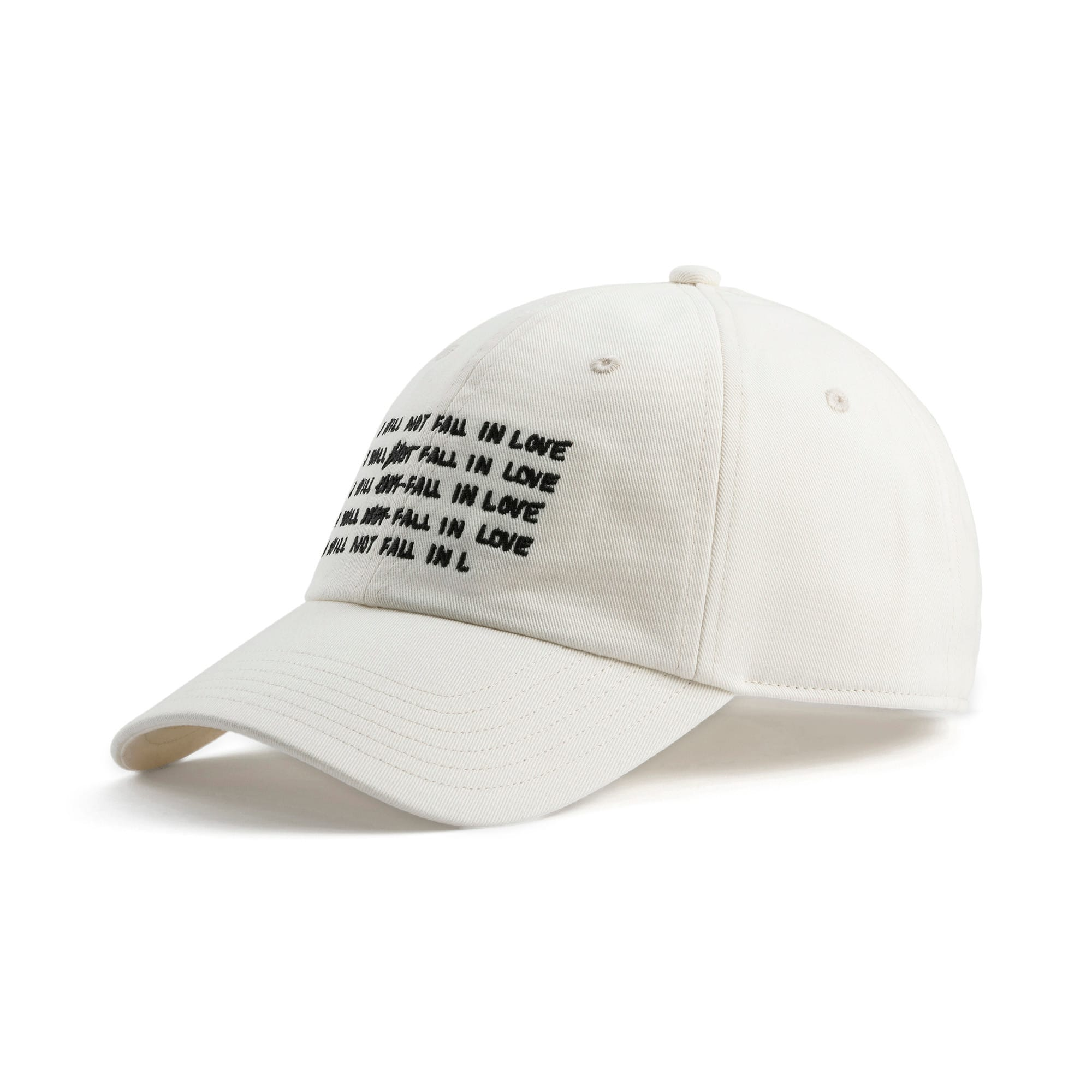Thumbnail 1 of Casquette PUMA x SUE TSAI pour femme, Whisper White, medium