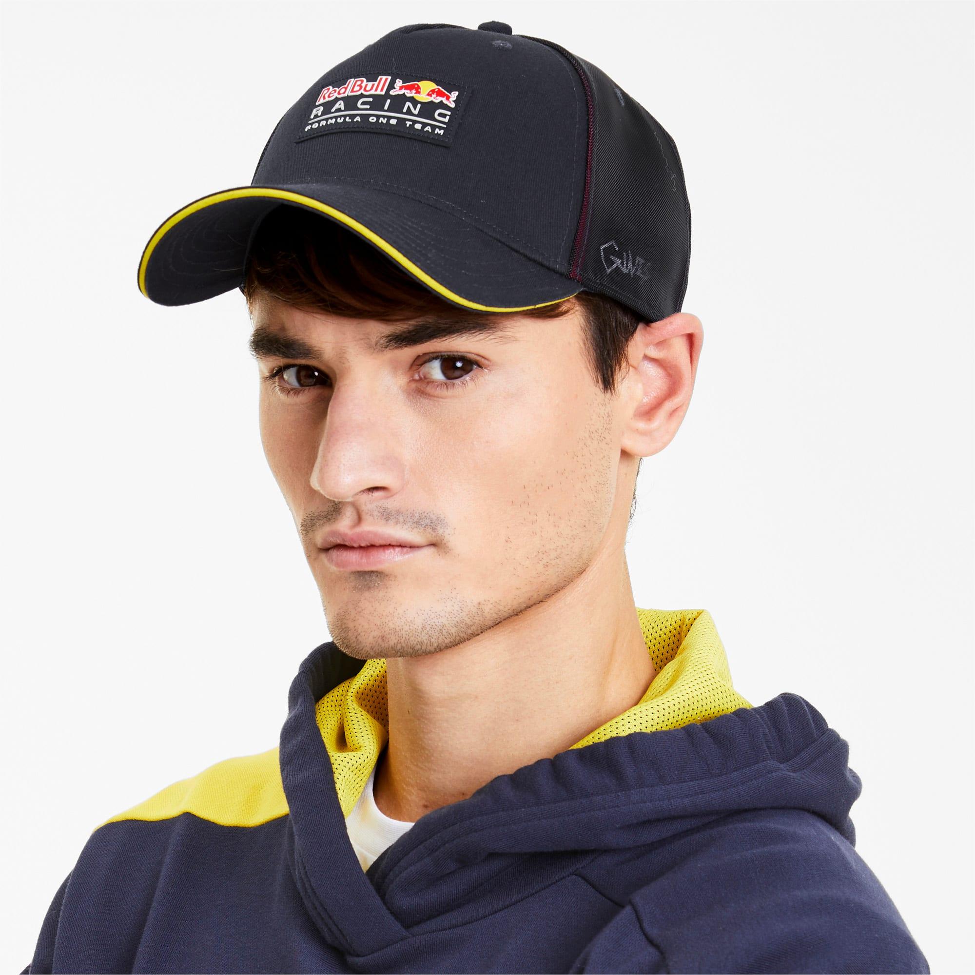 Red Bull Racing Trucker Baseball Cap