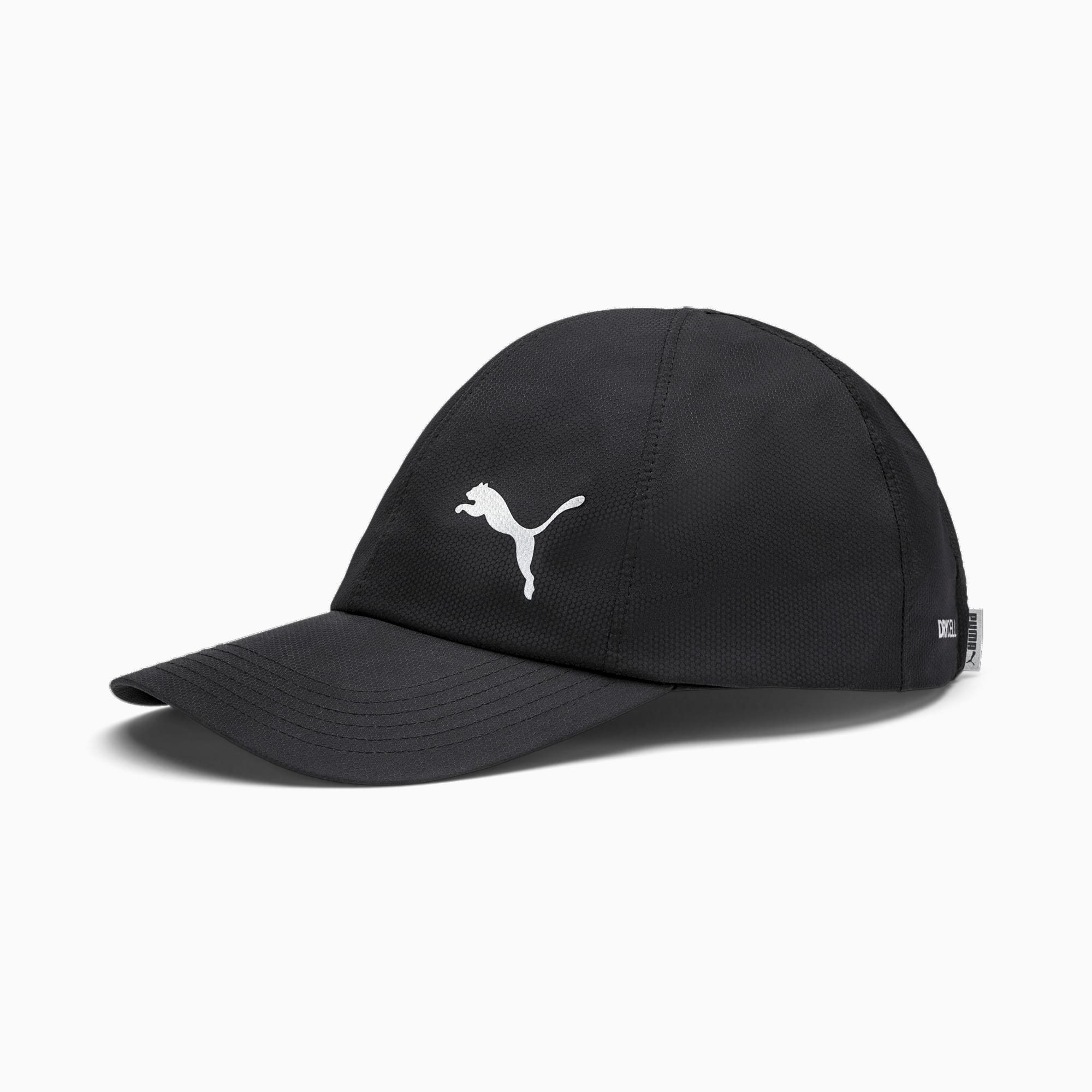 Poly dryCELL Running Cap
