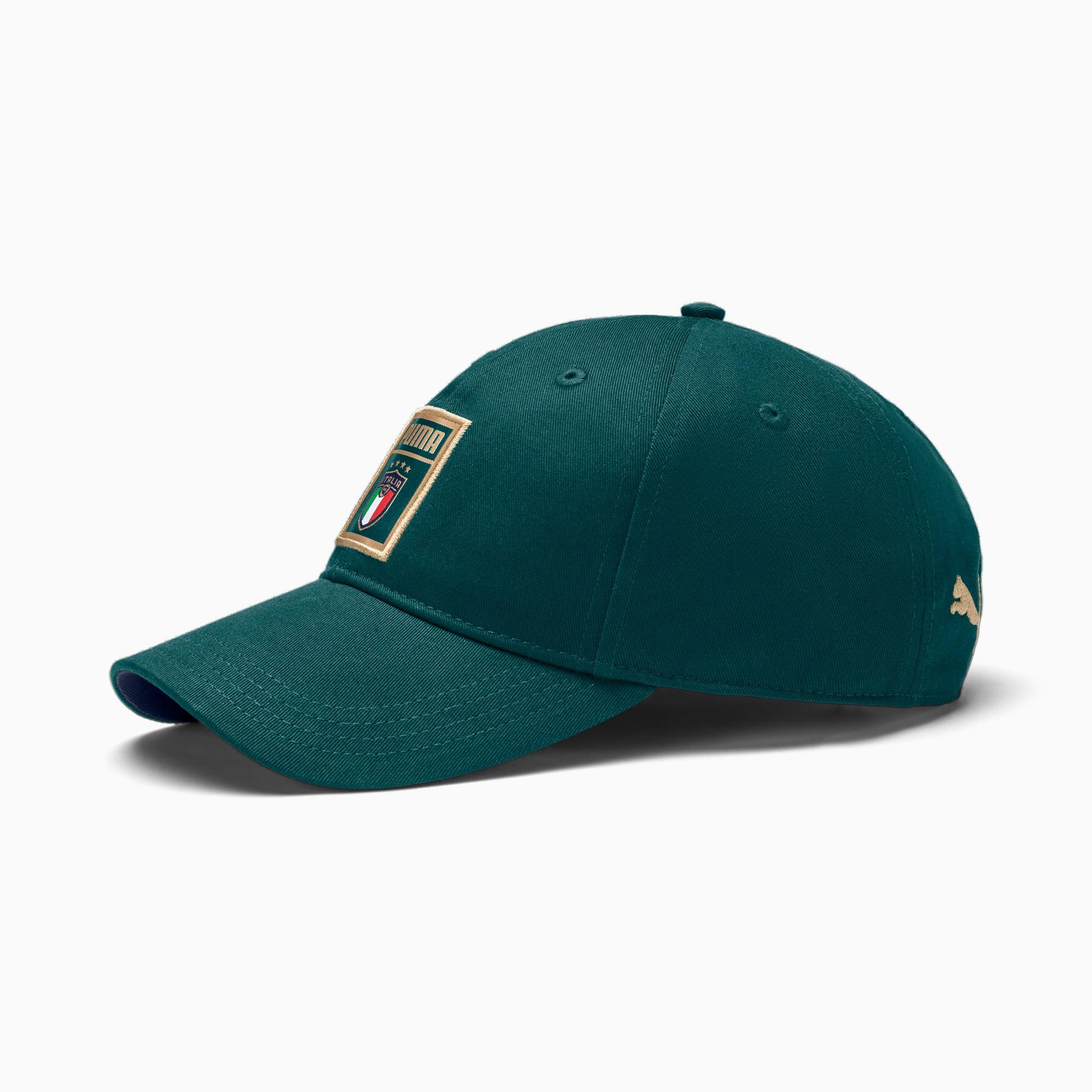 FIGC PUMA DNA Baseball Cap