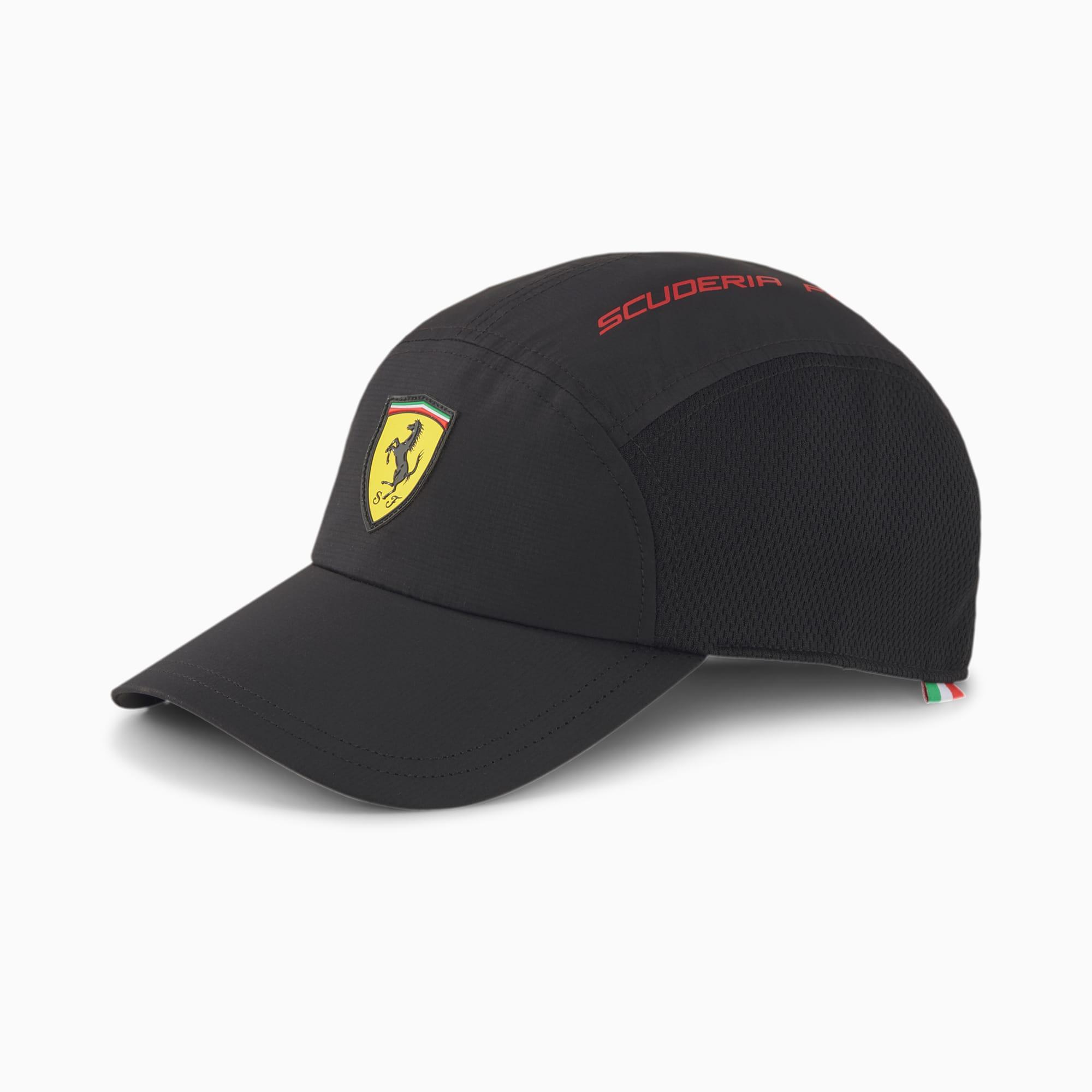 Scuderia Ferrari Rider Cap