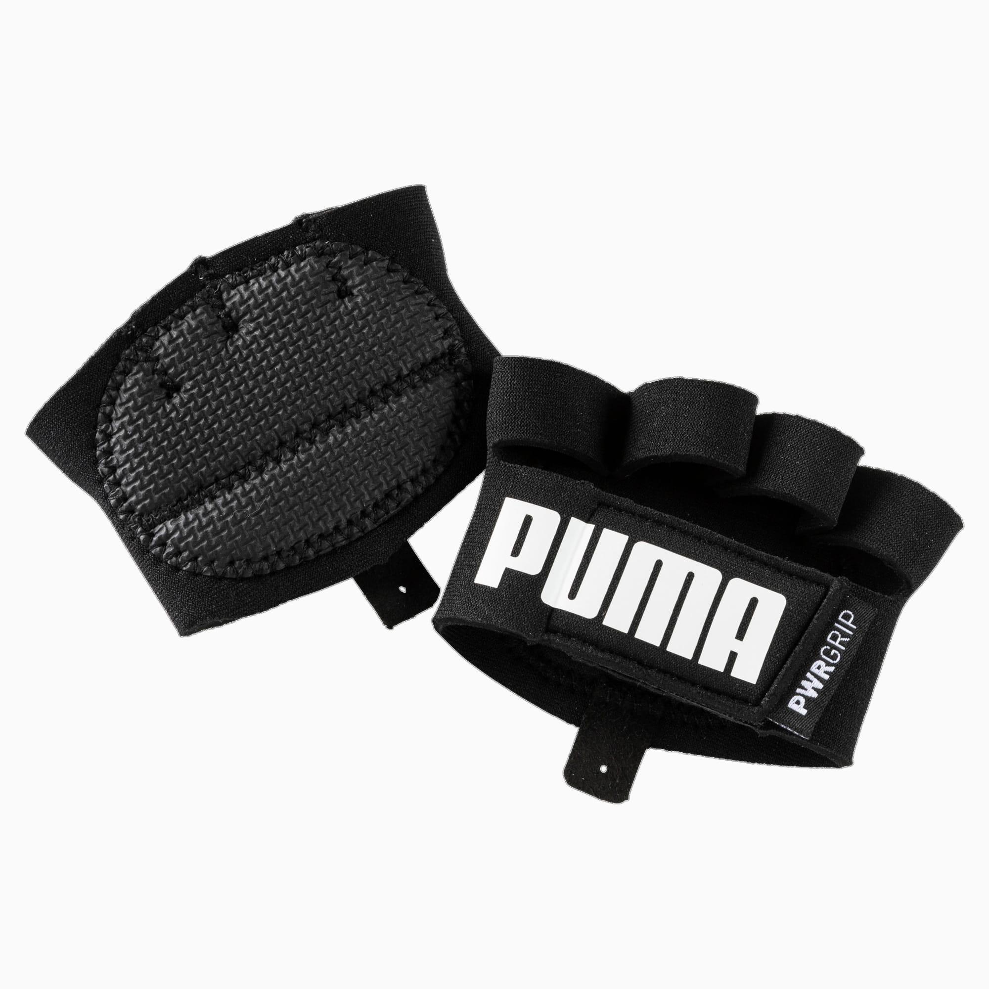 Puma Damen Gym Handschuhe Schwarz