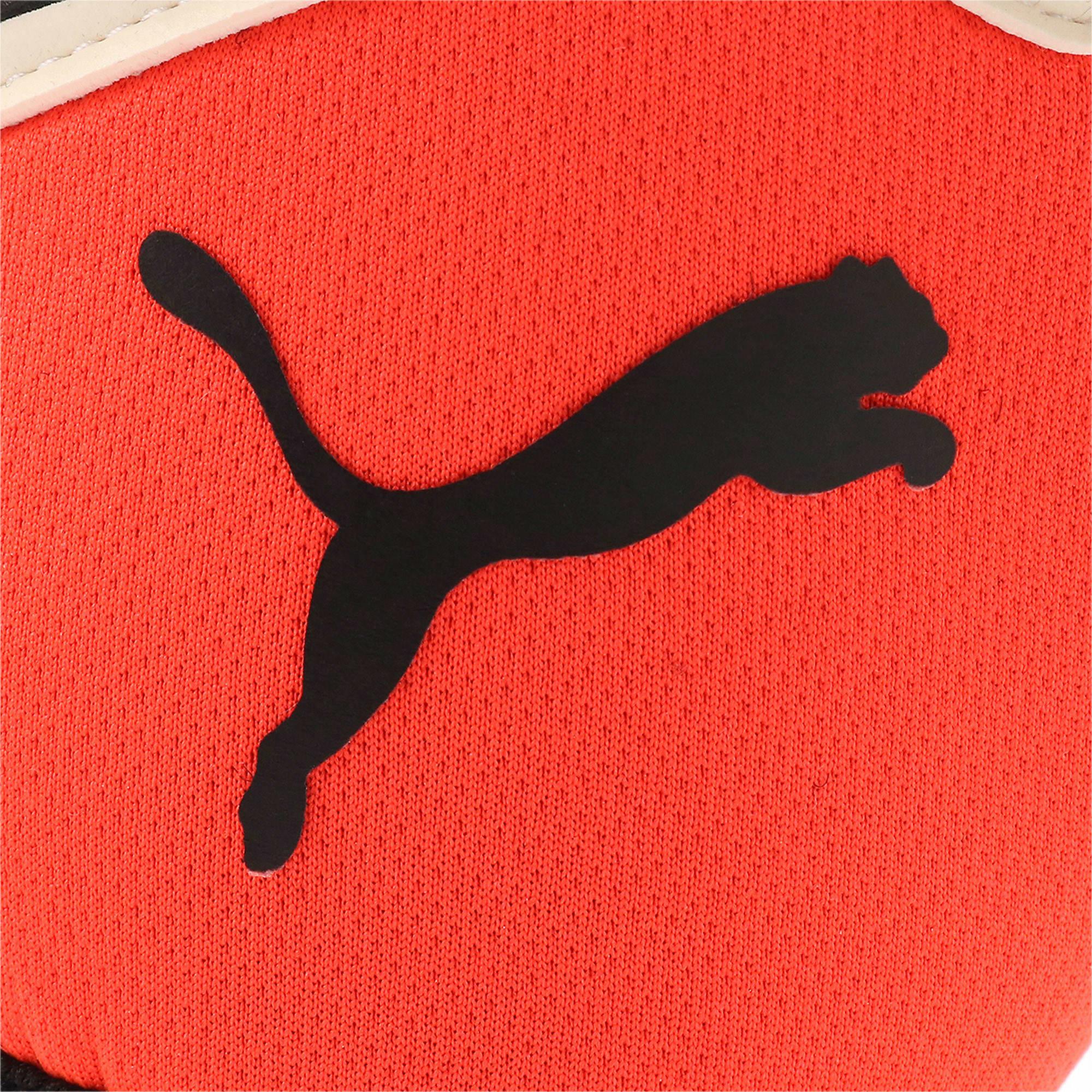 Thumbnail 3 of プーマ ワン グリップ 1 RC サッカー ゴールキーパーグローブ, Nrgy Red-Black-Puma White, medium-JPN