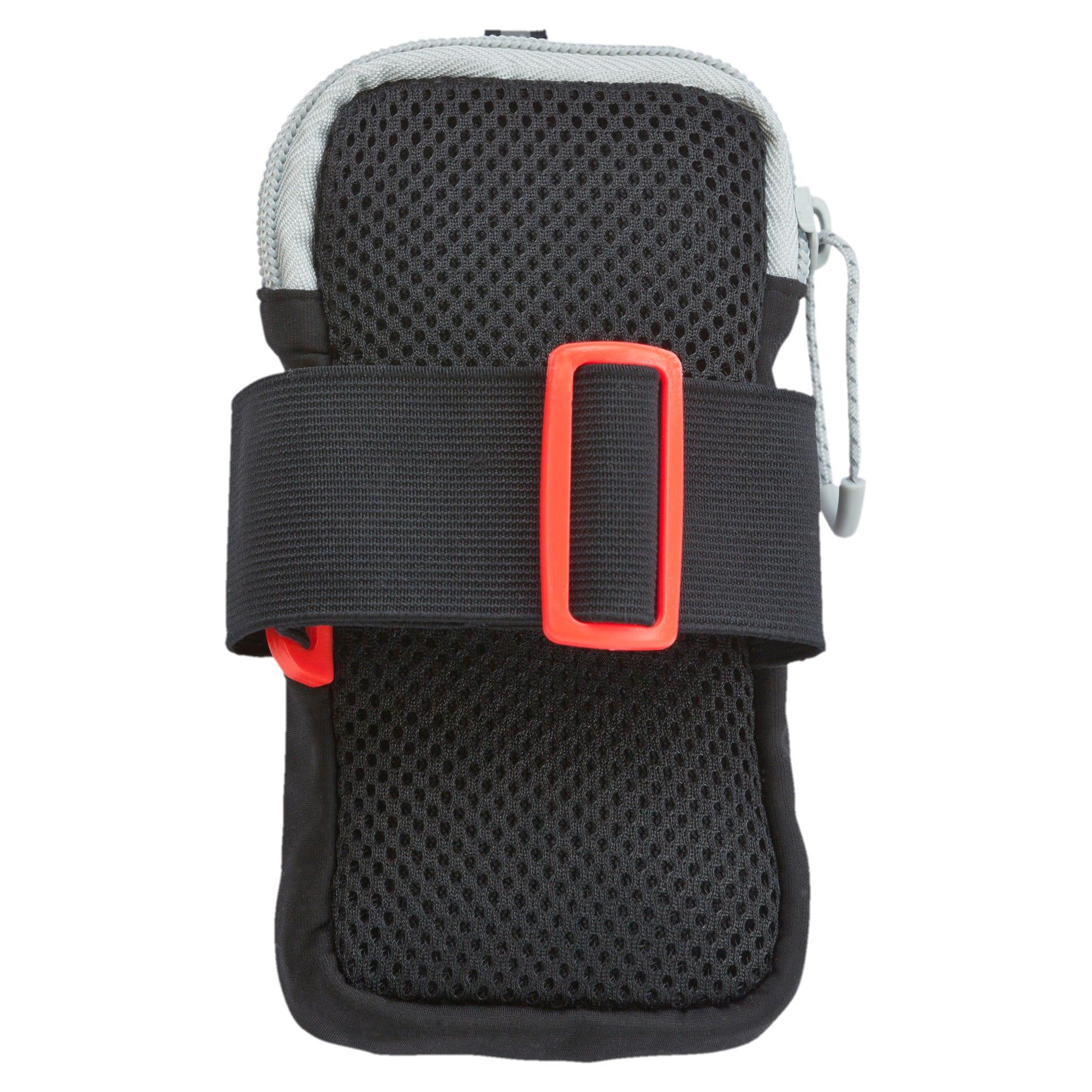 Thumbnail 2 of PR Arm Pocket, black-reflective-graphic, medium-IND