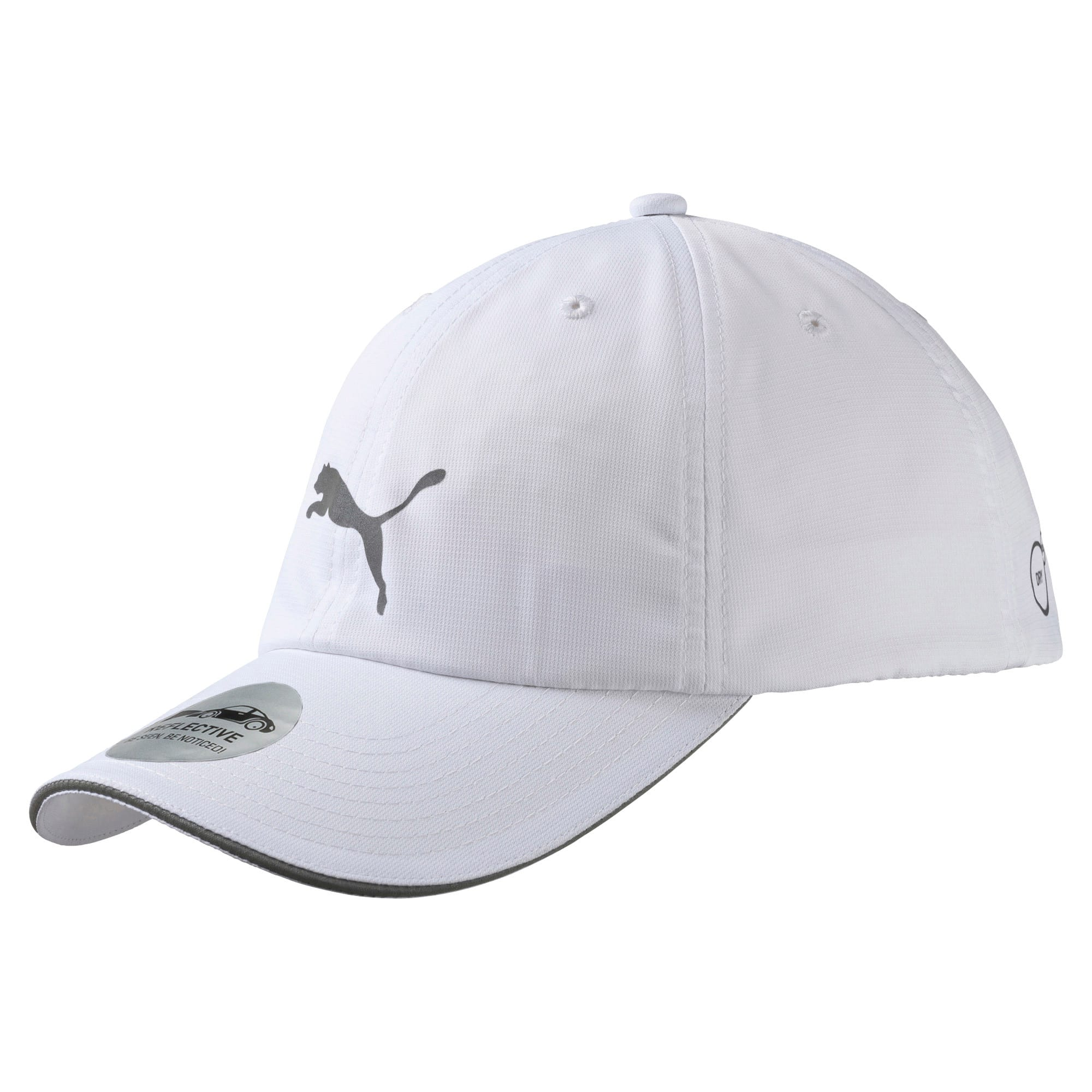 Thumbnail 1 of Hardloop-cap II, white, medium
