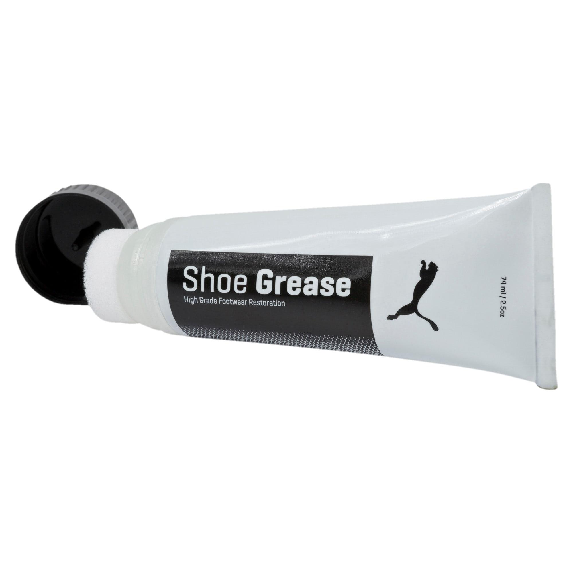 Thumbnail 1 of Shoe Grease, white-black, medium-IND