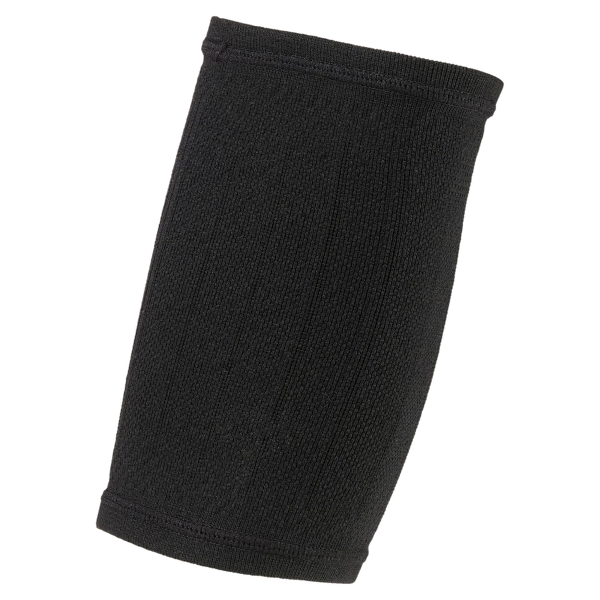 Thumbnail 2 of Running evoKNIT Arm Pocket, Puma Black, medium-IND