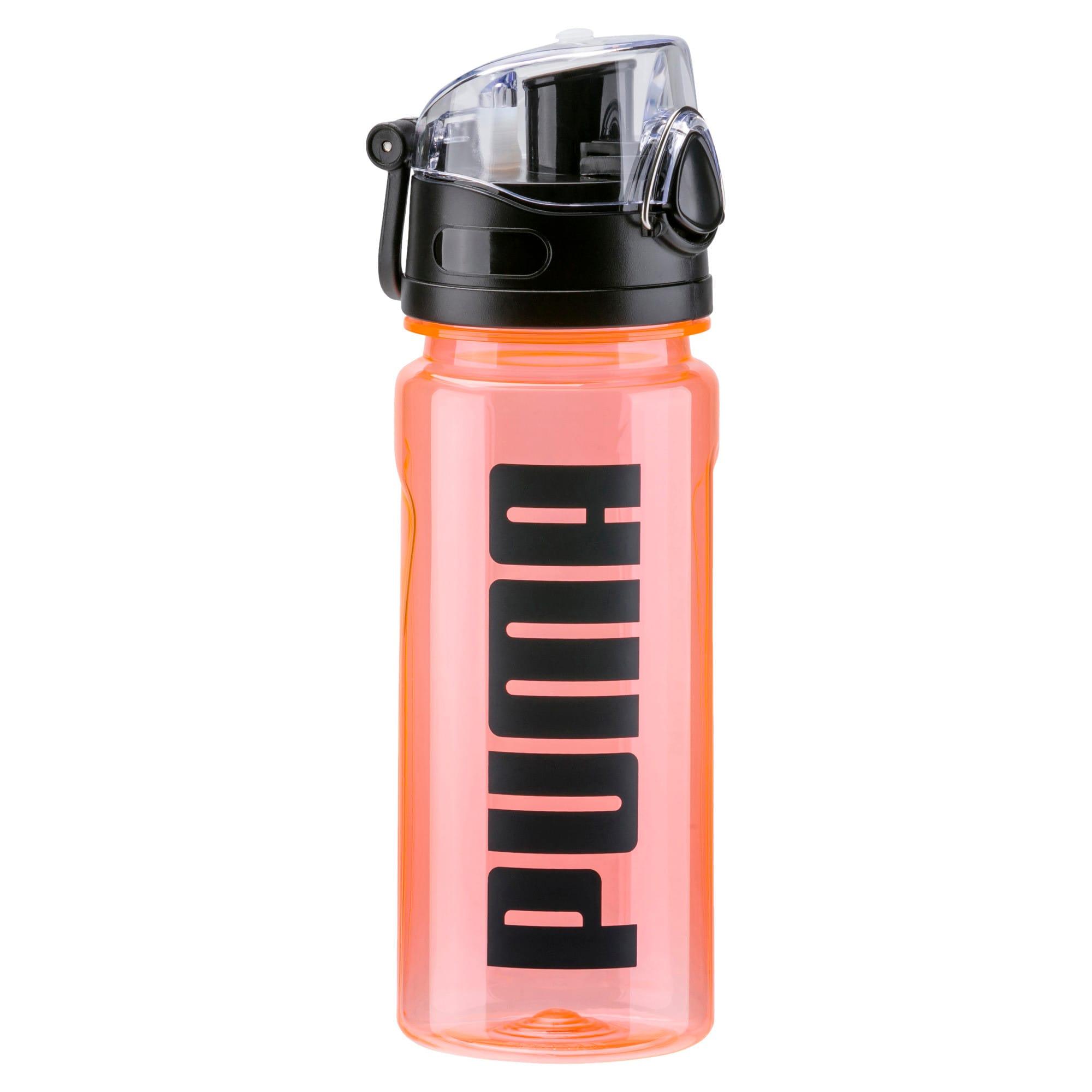 Thumbnail 1 of Training Sportstyle Water Bottle, Bright Peach, medium