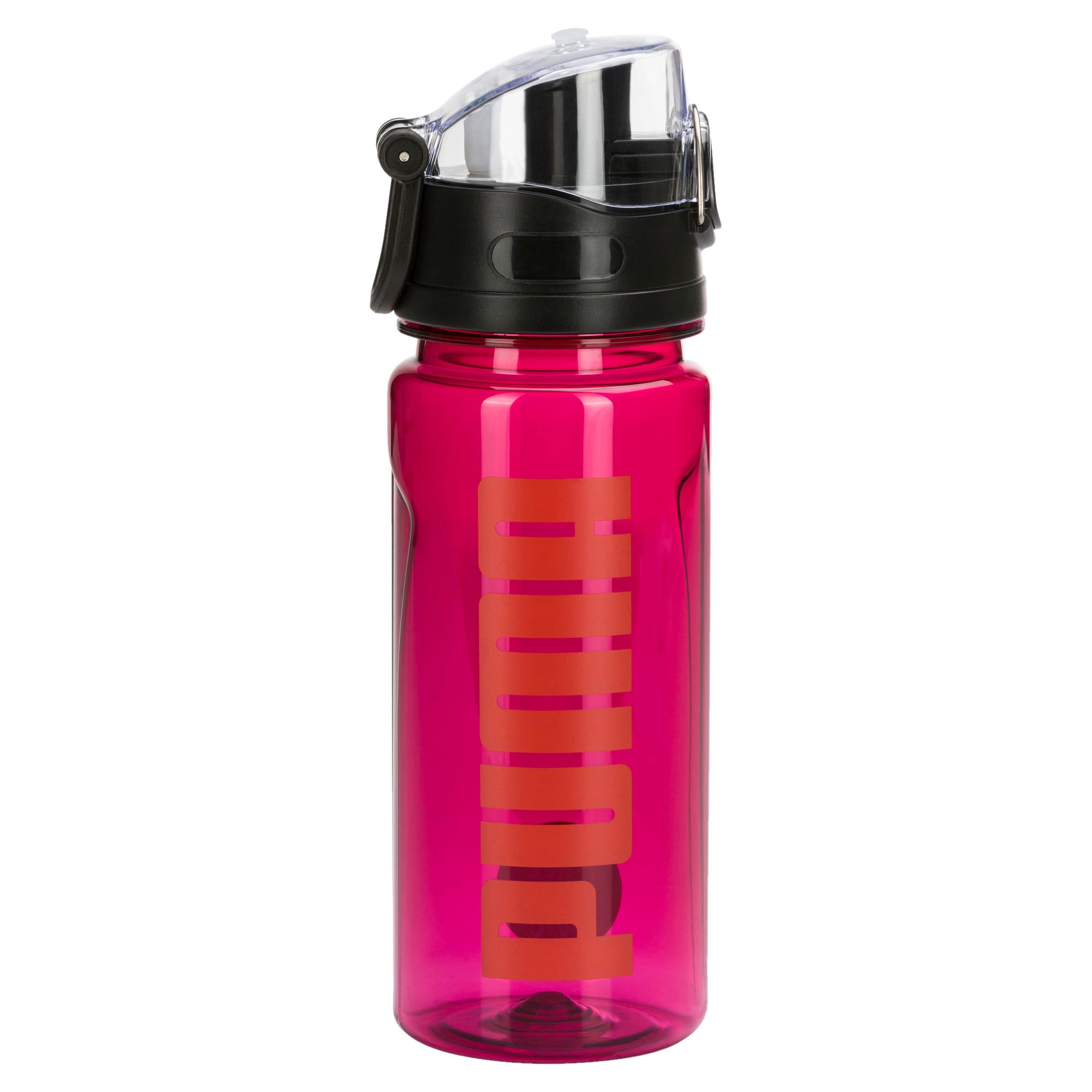 Thumbnail 1 of Training Sportstyle Water Bottle, Rhubarb-Nrgy Red, medium-IND