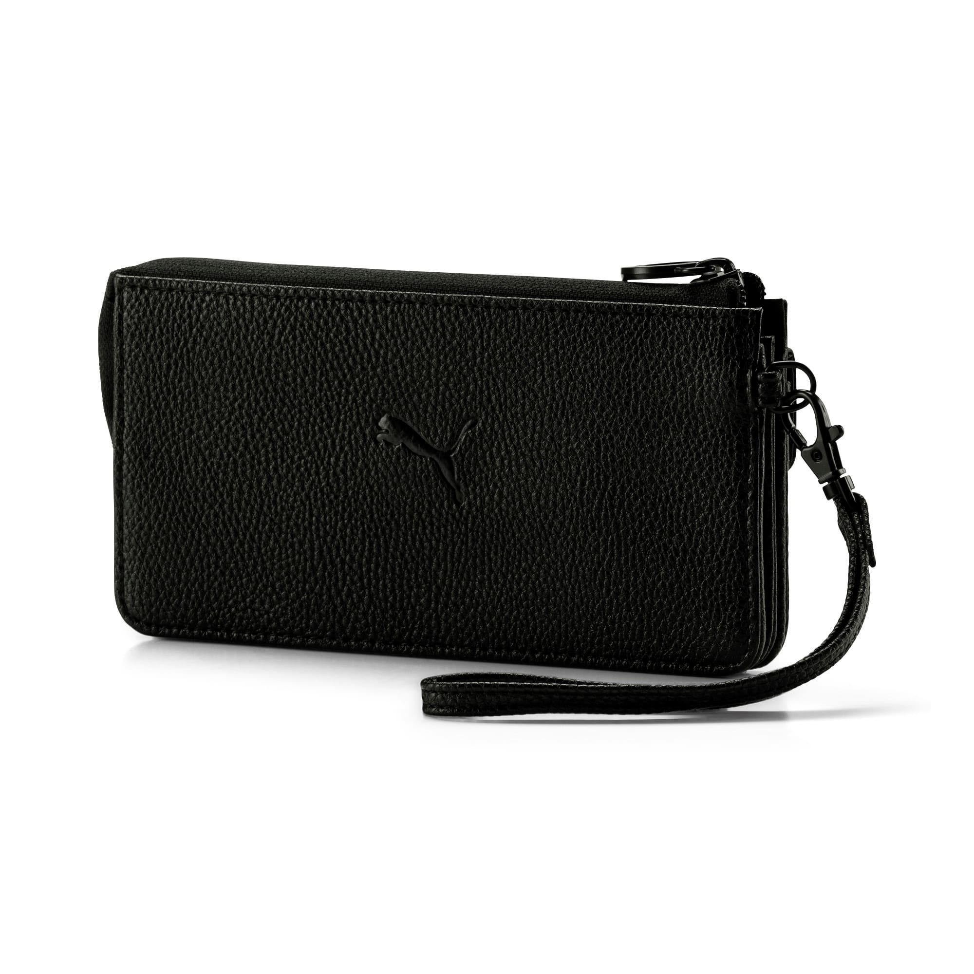 Thumbnail 2 of Ferrari Lifestyle Women's Wallet, Puma Black, medium