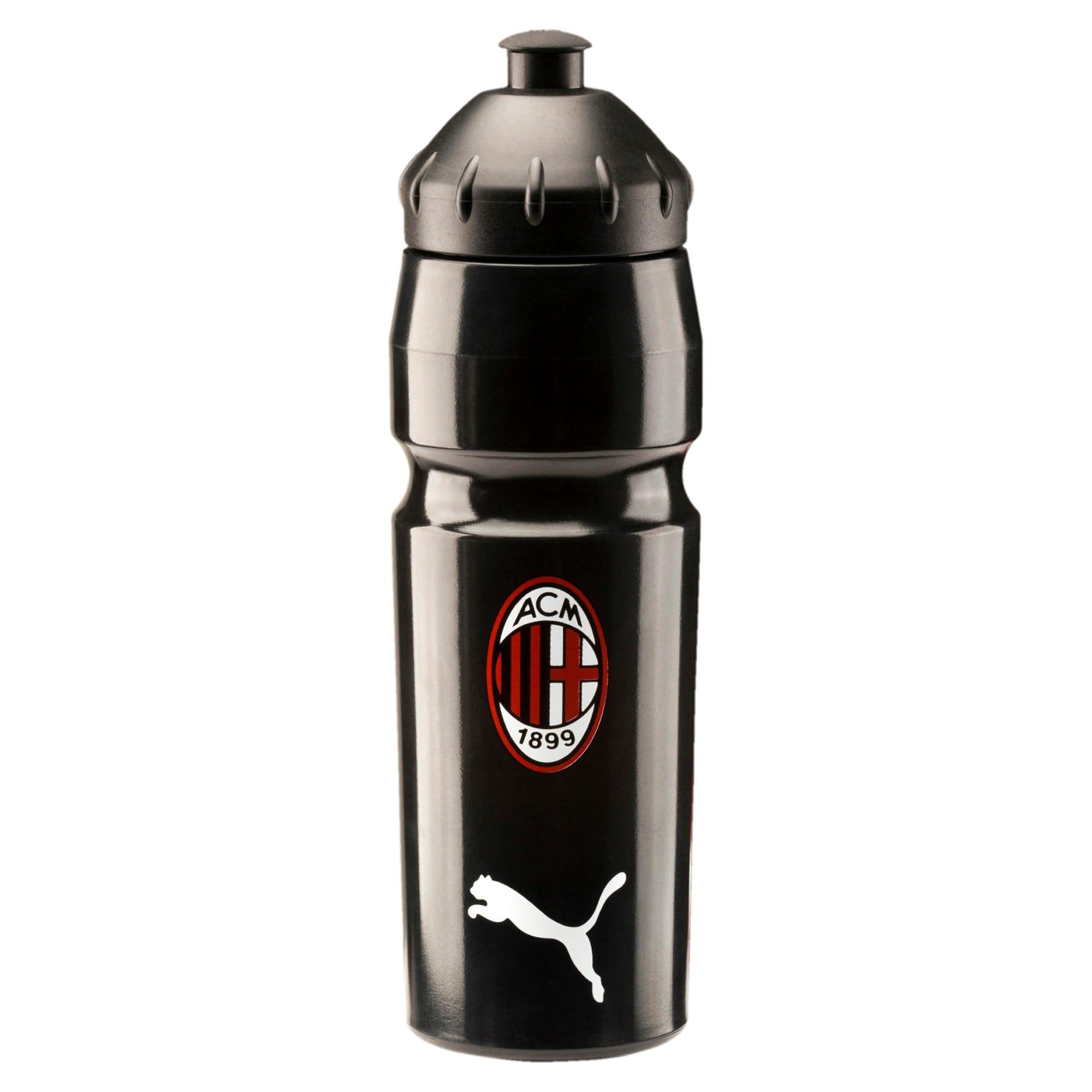 Thumbnail 1 of AC Milan Water Bottle, Tango Red, medium