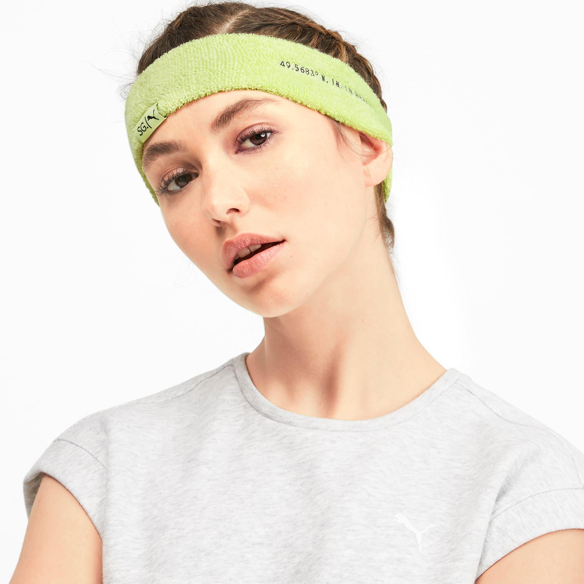 SG x PUMA Headband