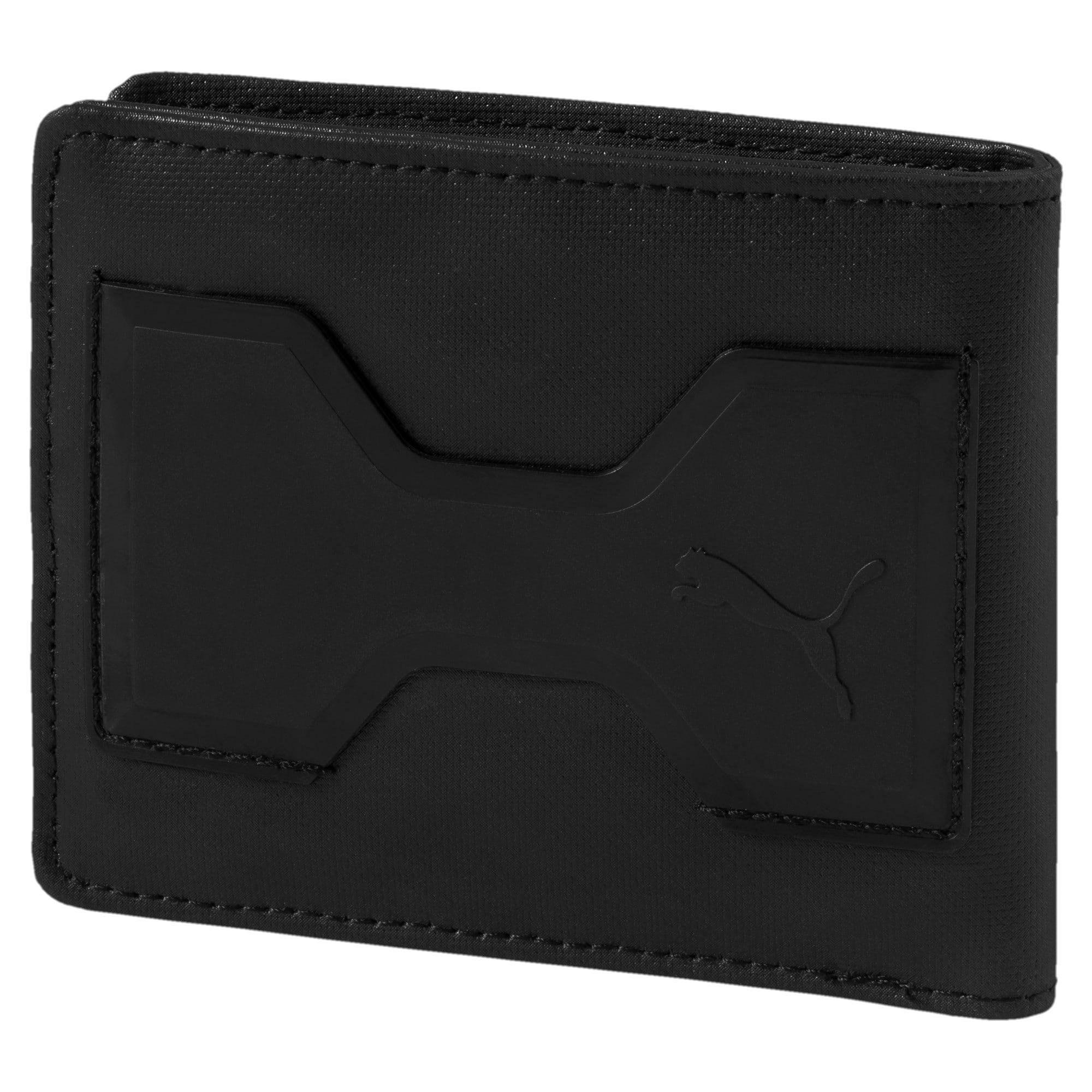 Thumbnail 2 of BMW Motorsport Wallet, Puma Black, medium-IND