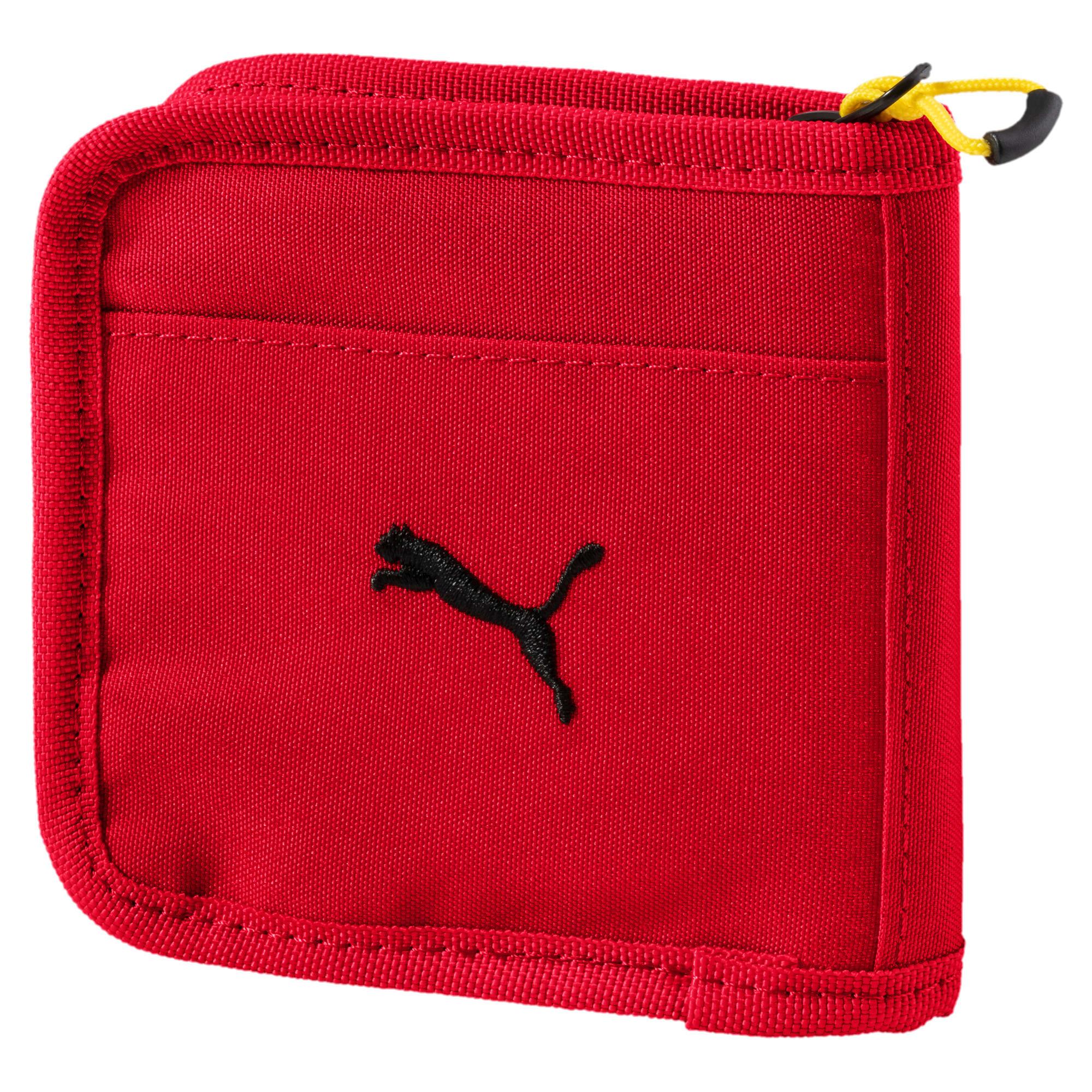 Thumbnail 2 of Ferrari Fanwear Wallet, Rosso Corsa, medium-IND