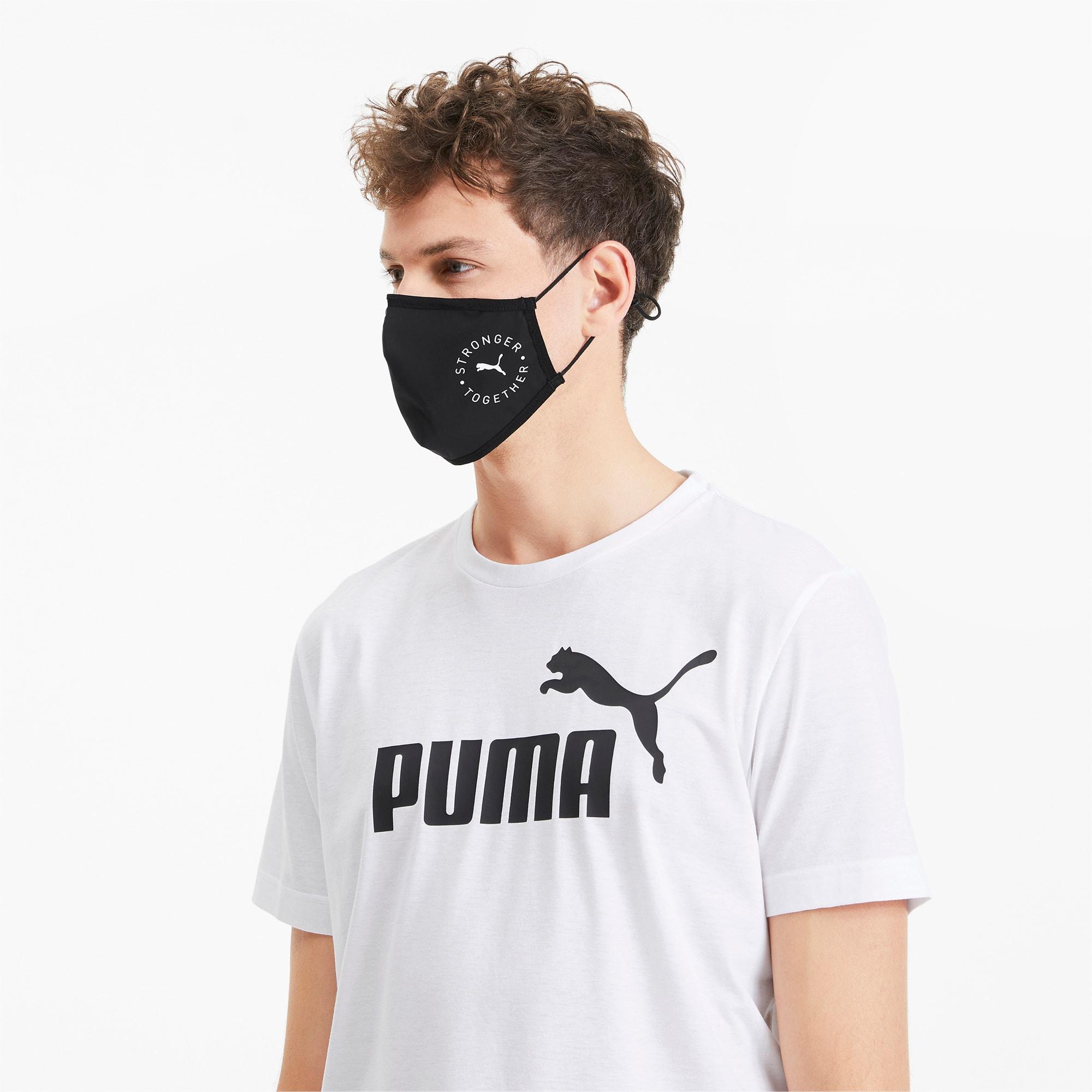 PUMA Face Mask (Set of 2)