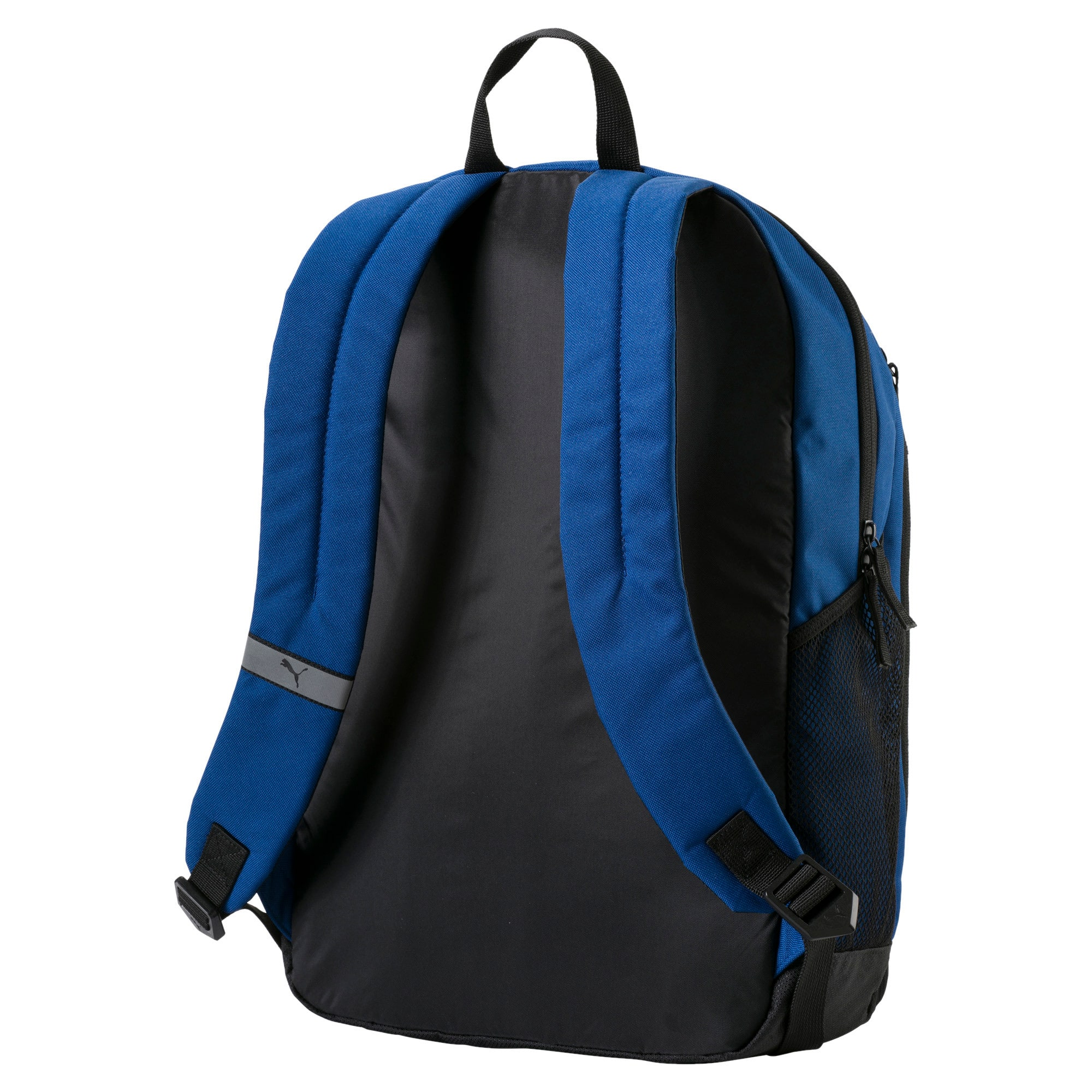Thumbnail 2 of PUMA Buzz Backpack, Limoges, medium-IND