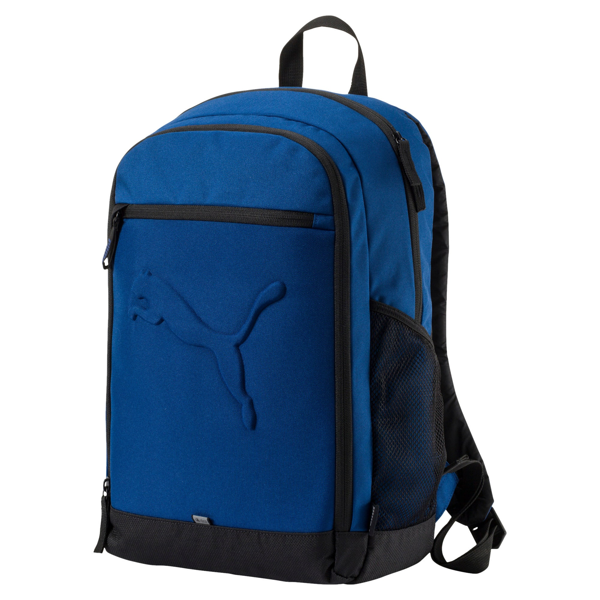 Thumbnail 1 of PUMA Buzz Backpack, Limoges, medium-IND
