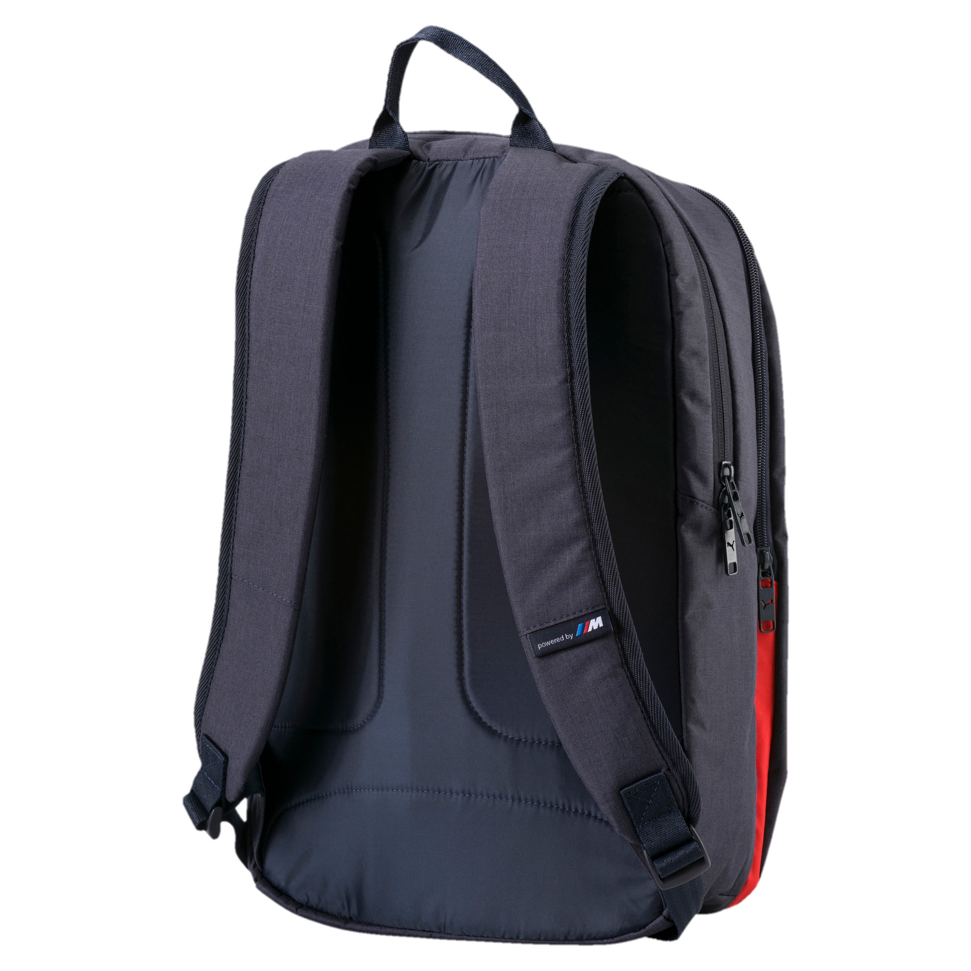 Thumbnail 2 of BMW Motorsport Backpack, Team Blue-Puma White, medium-IND