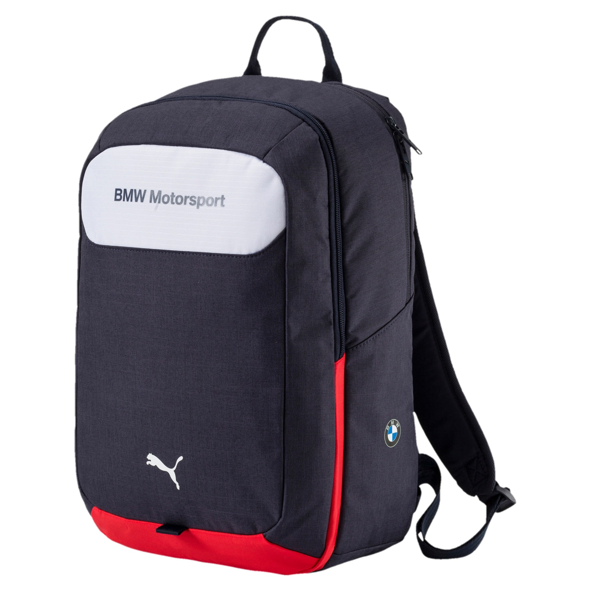 Thumbnail 1 of BMW Motorsport Backpack, Team Blue-Puma White, medium-IND