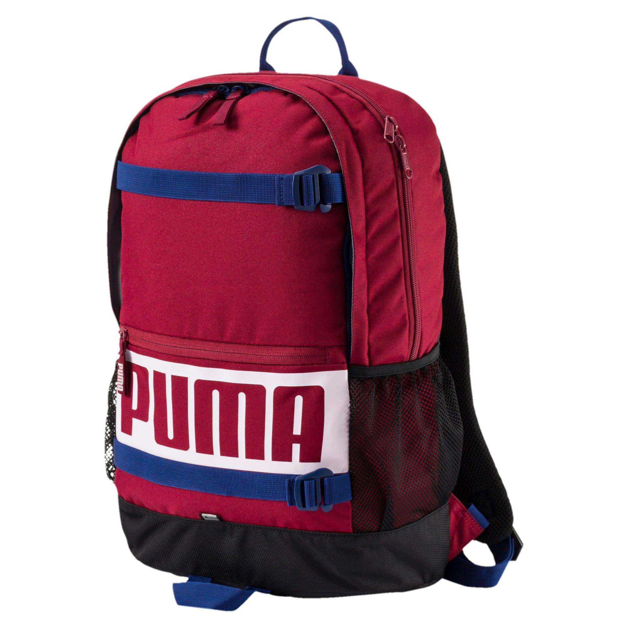 Thumbnail 1 of Deck Backpack, Tibetan Red, medium-IND
