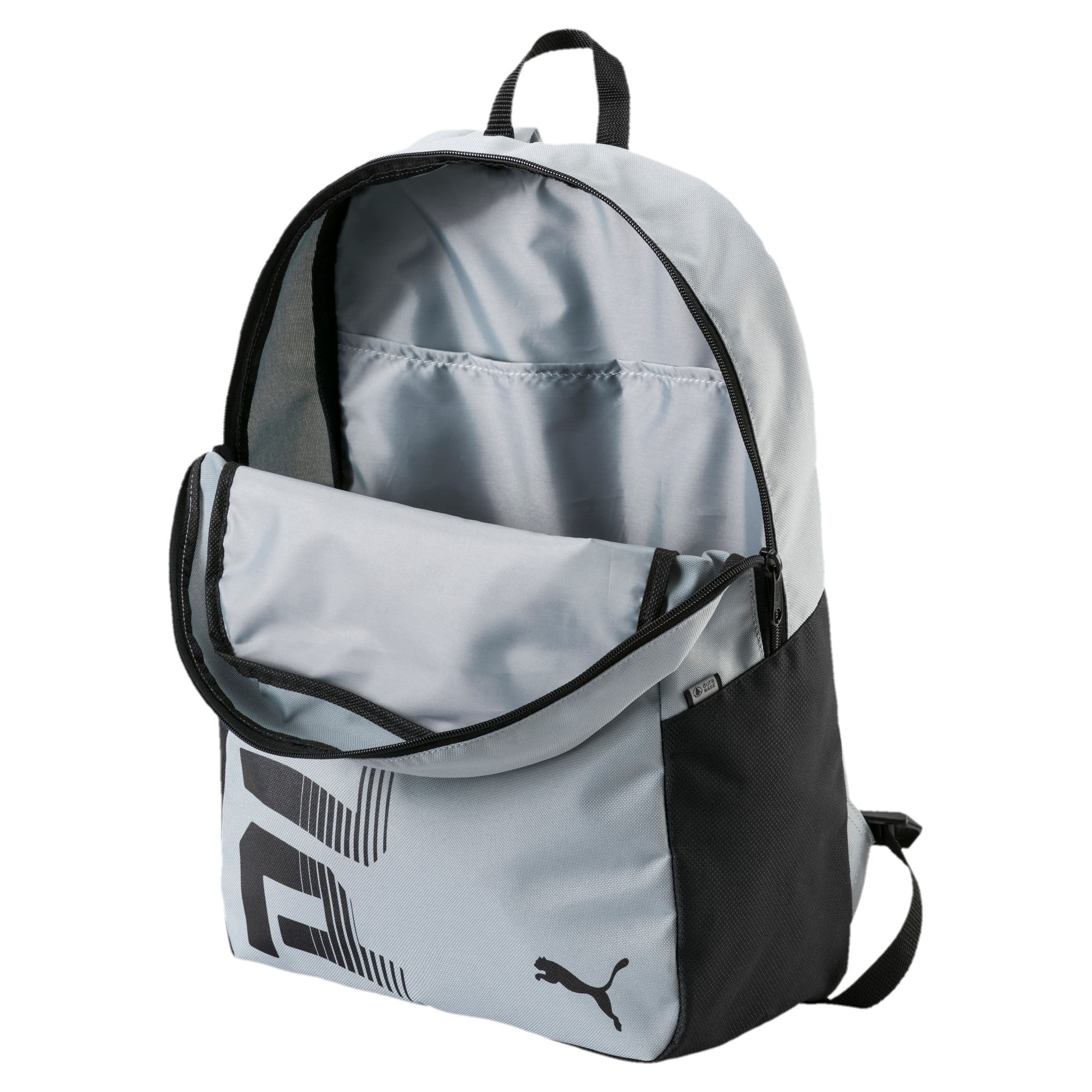 Thumbnail 3 of Pioneer Backpack I, Quarry, medium-IND