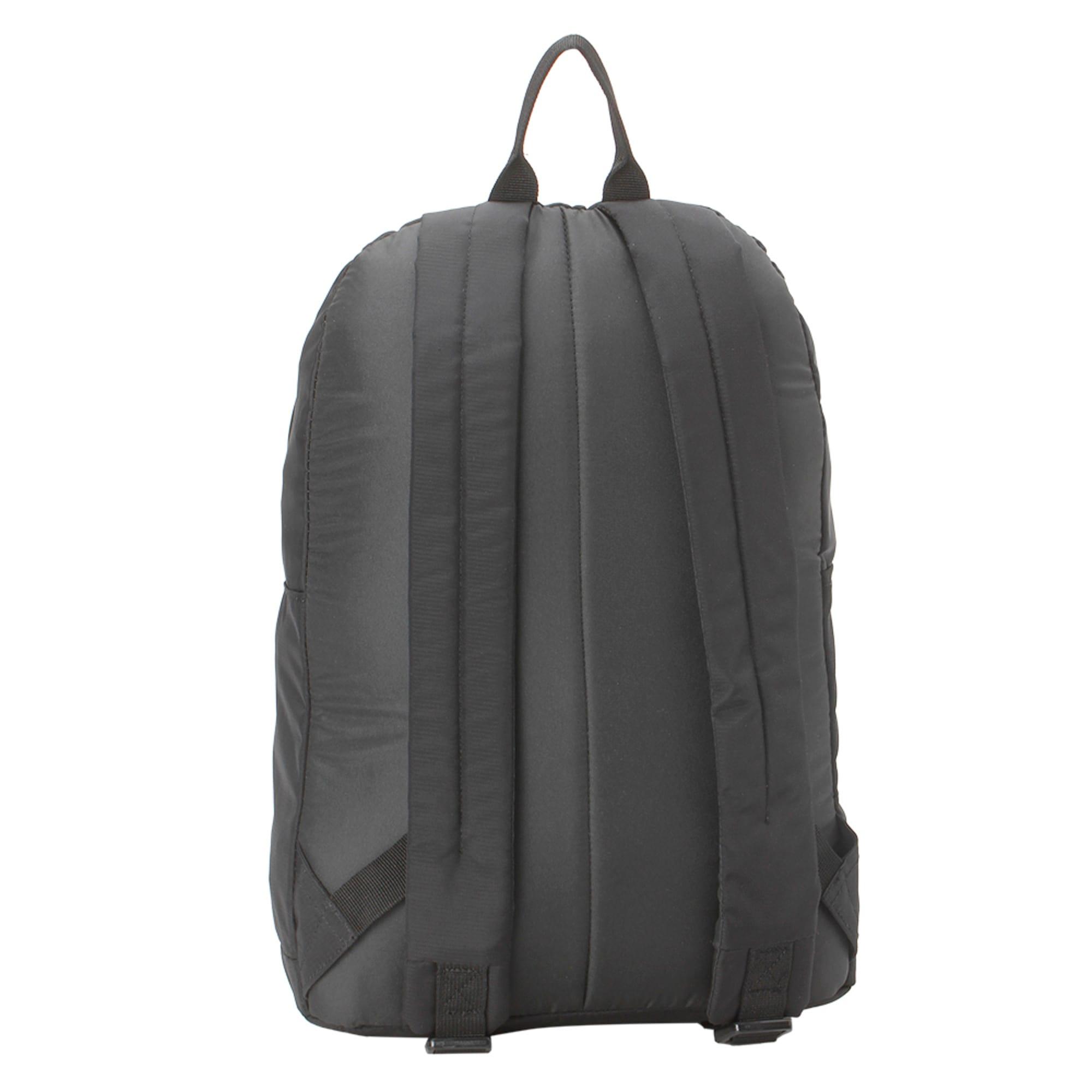Thumbnail 3 of Originals Backpack, Puma Black, medium-IND