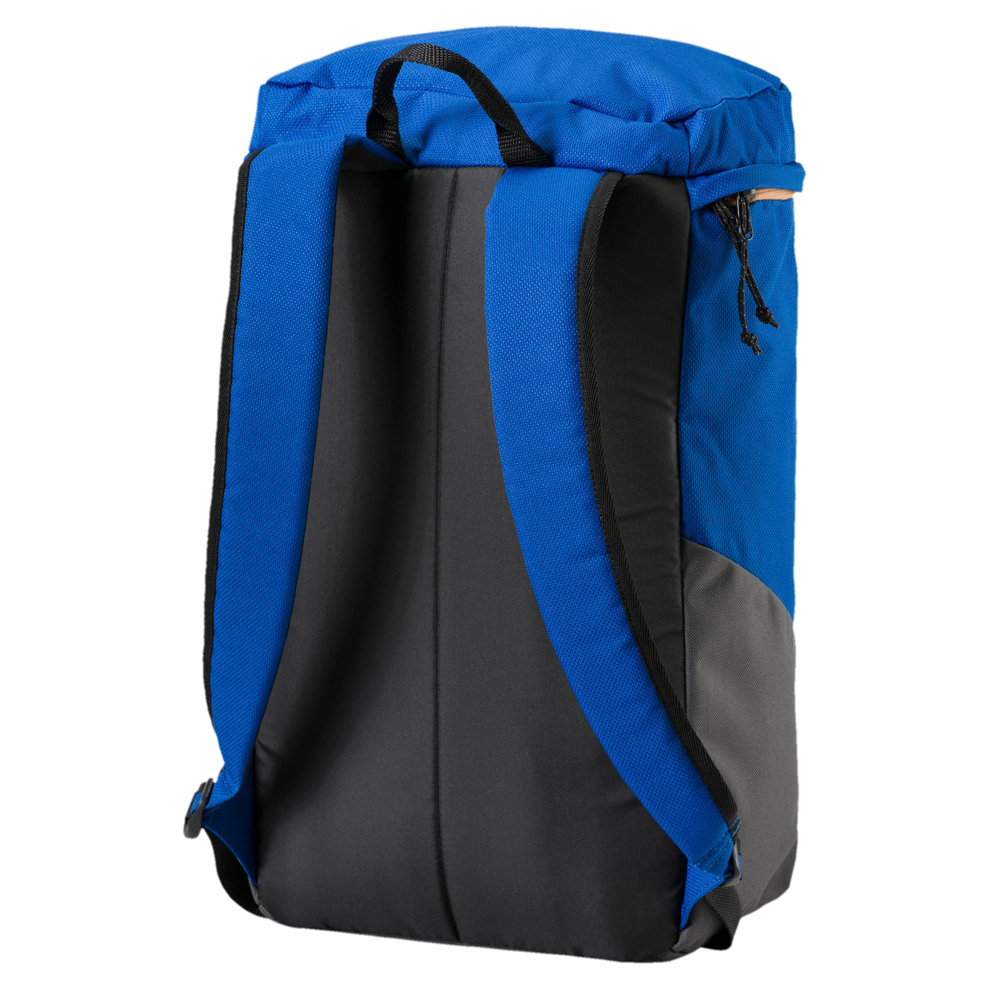 Thumbnail 2 of Sole Backpack Plus, Lapis Blue-Puma White, medium-IND