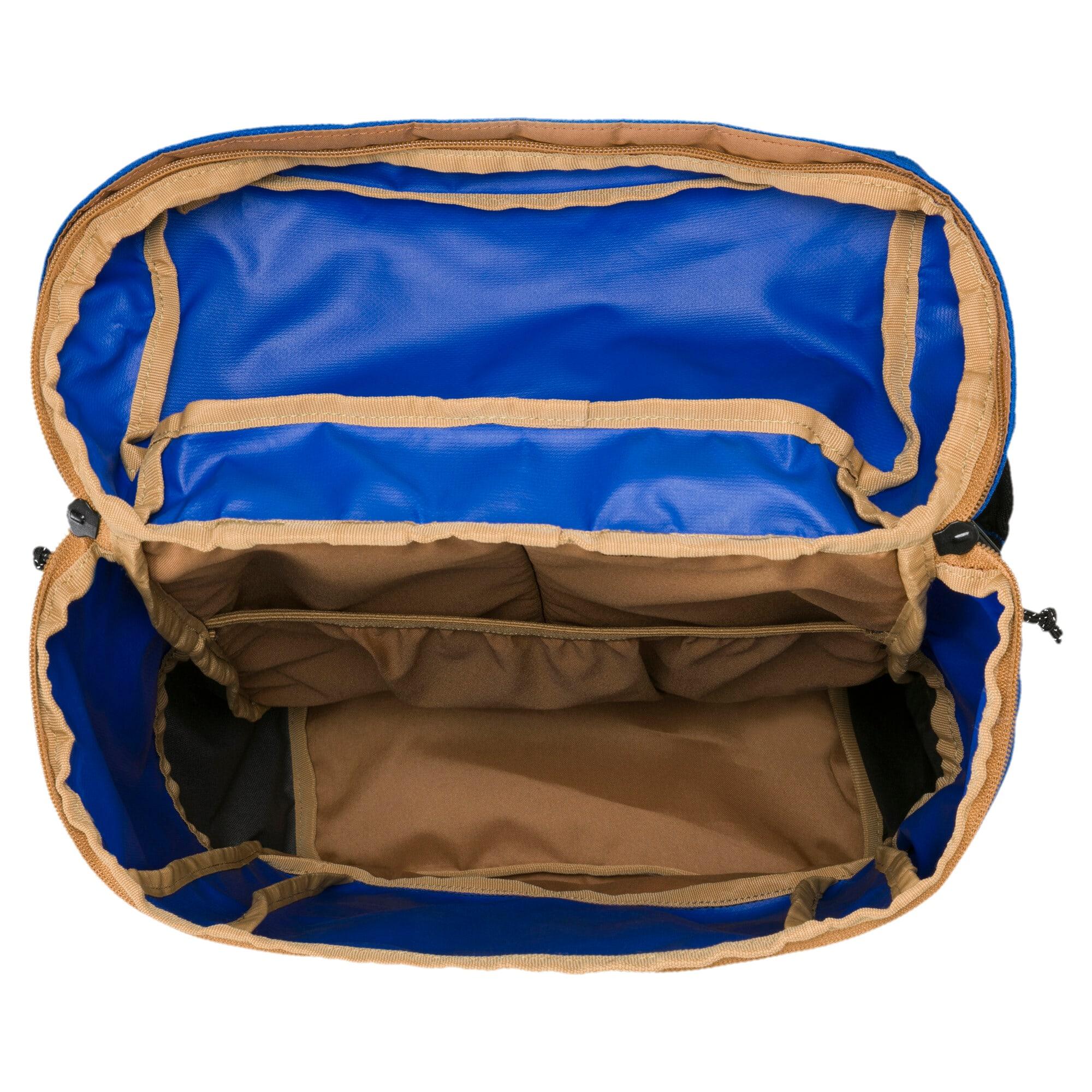Thumbnail 3 of Sole Backpack Plus, Lapis Blue-Puma White, medium-IND