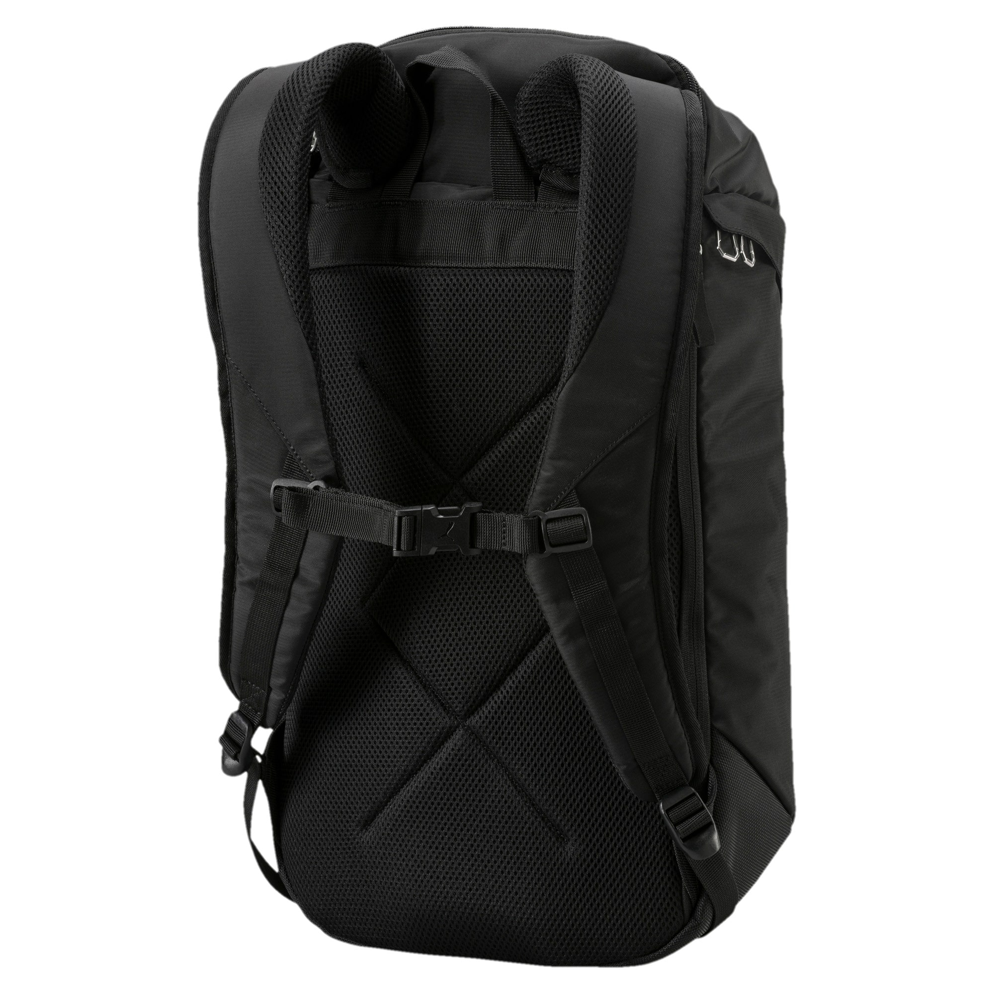 Thumbnail 2 of Evo Blaze Backpack, Puma Black, medium-IND