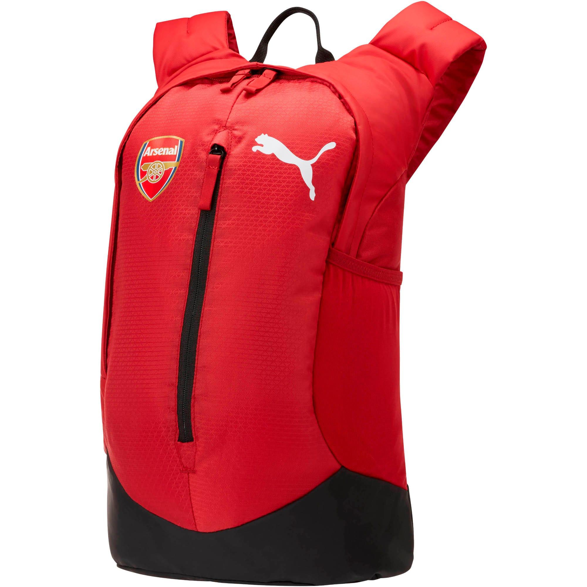 Thumbnail 1 of Arsenal Performance Backpack, Chili Pepper-Red-Black, medium