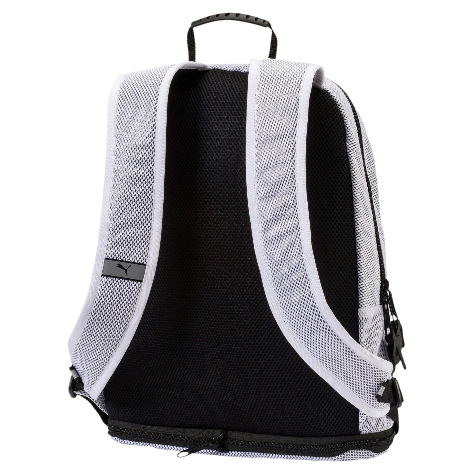 Thumbnail 2 of Pace Zip-out Backpack, Puma White, medium-IND