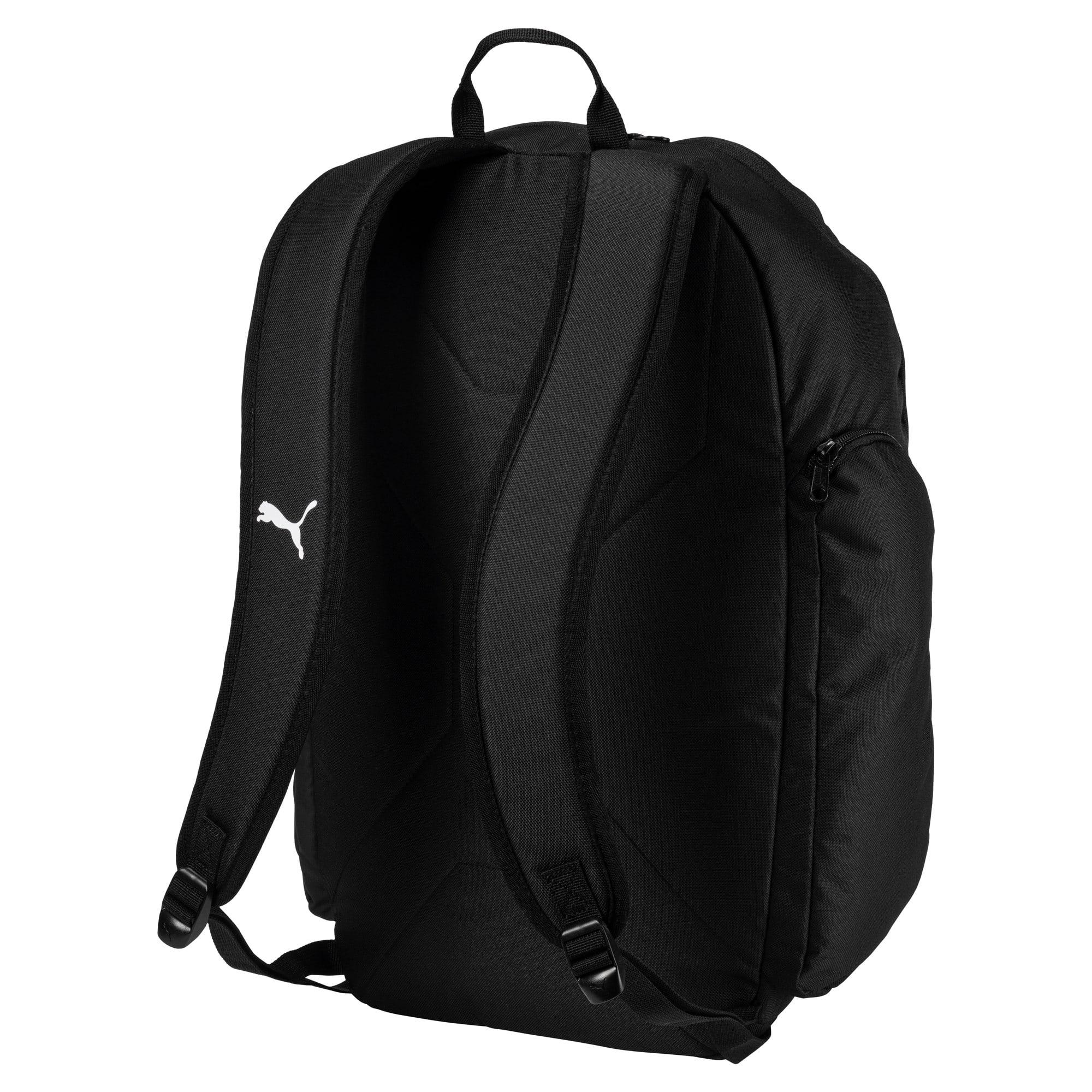 Thumbnail 2 of Liga Backpack, Puma Black, medium