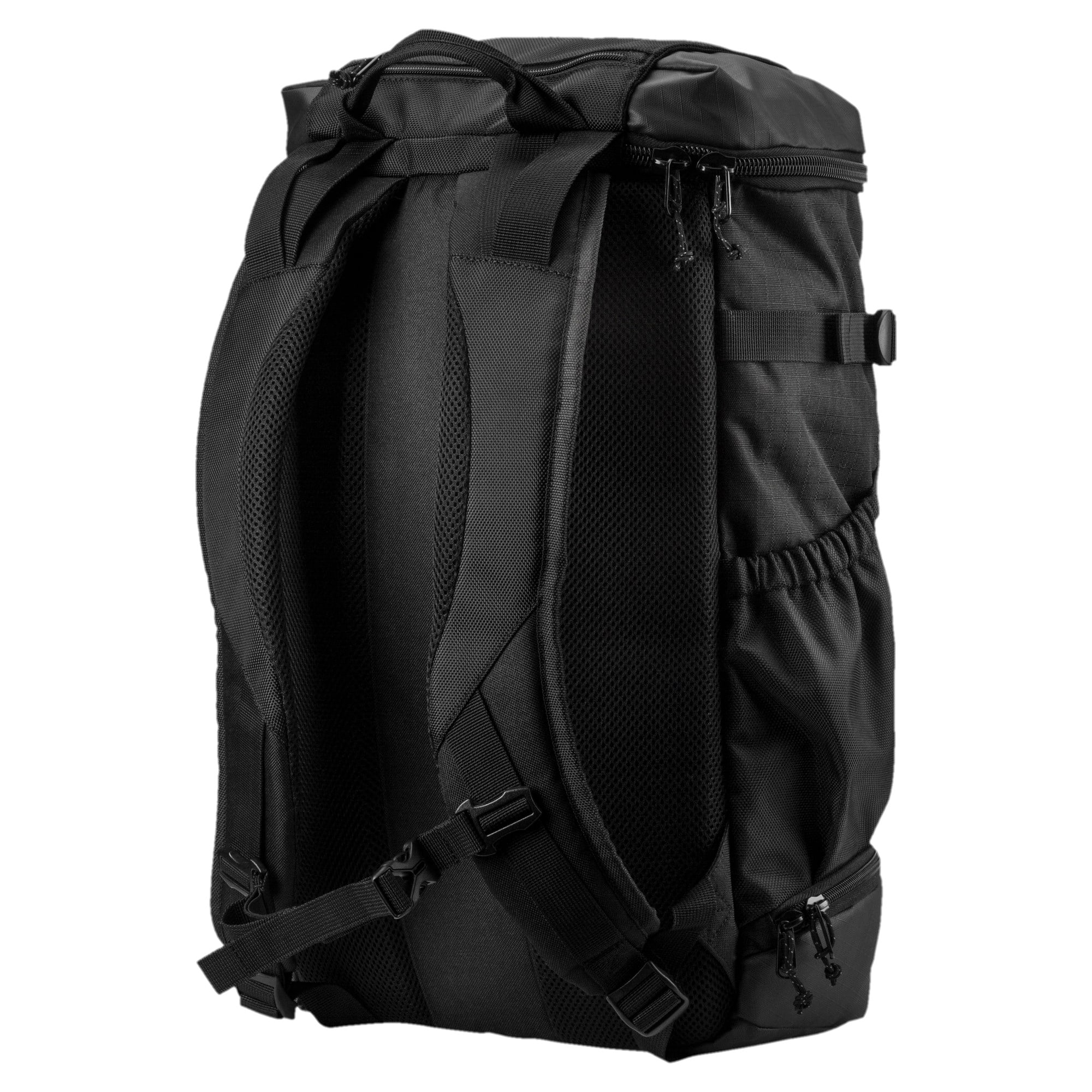 Thumbnail 2 of Energy Backpack, Puma Black, medium-IND