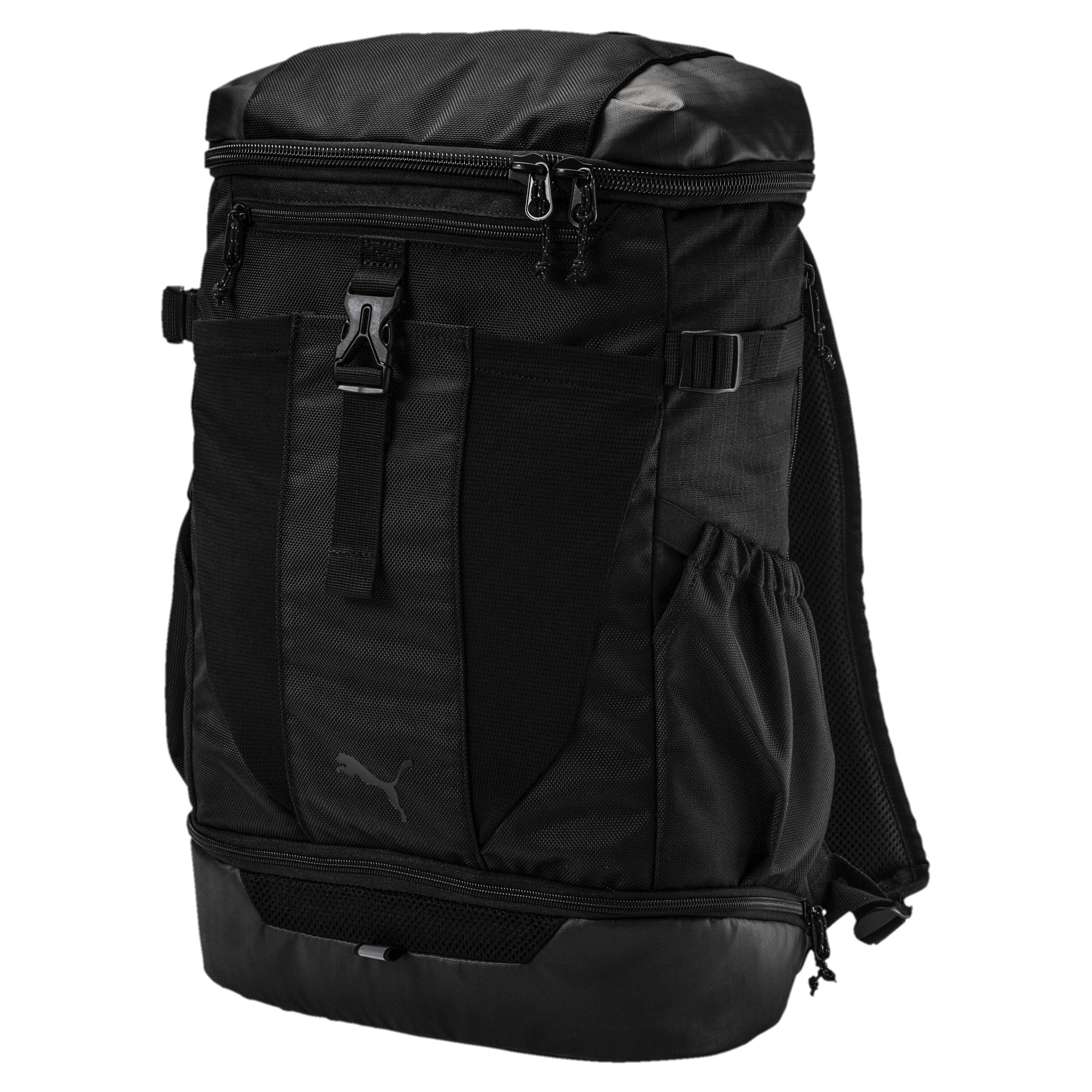 Thumbnail 1 of Energy Backpack, Puma Black, medium-IND