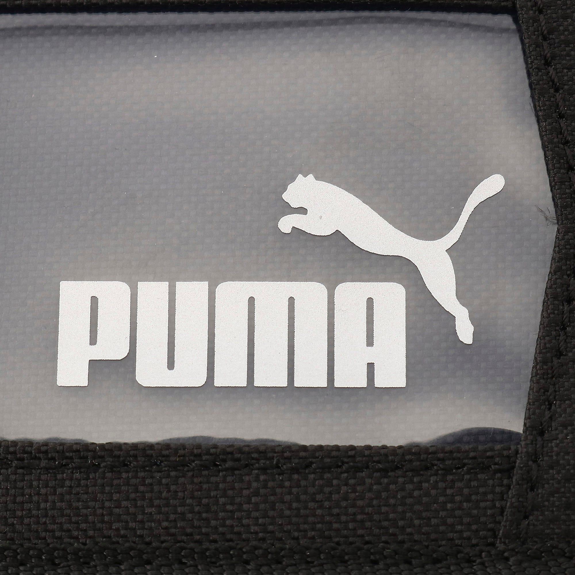Thumbnail 3 of アクティブ カードホルダー, Puma Black-Silver, medium-JPN