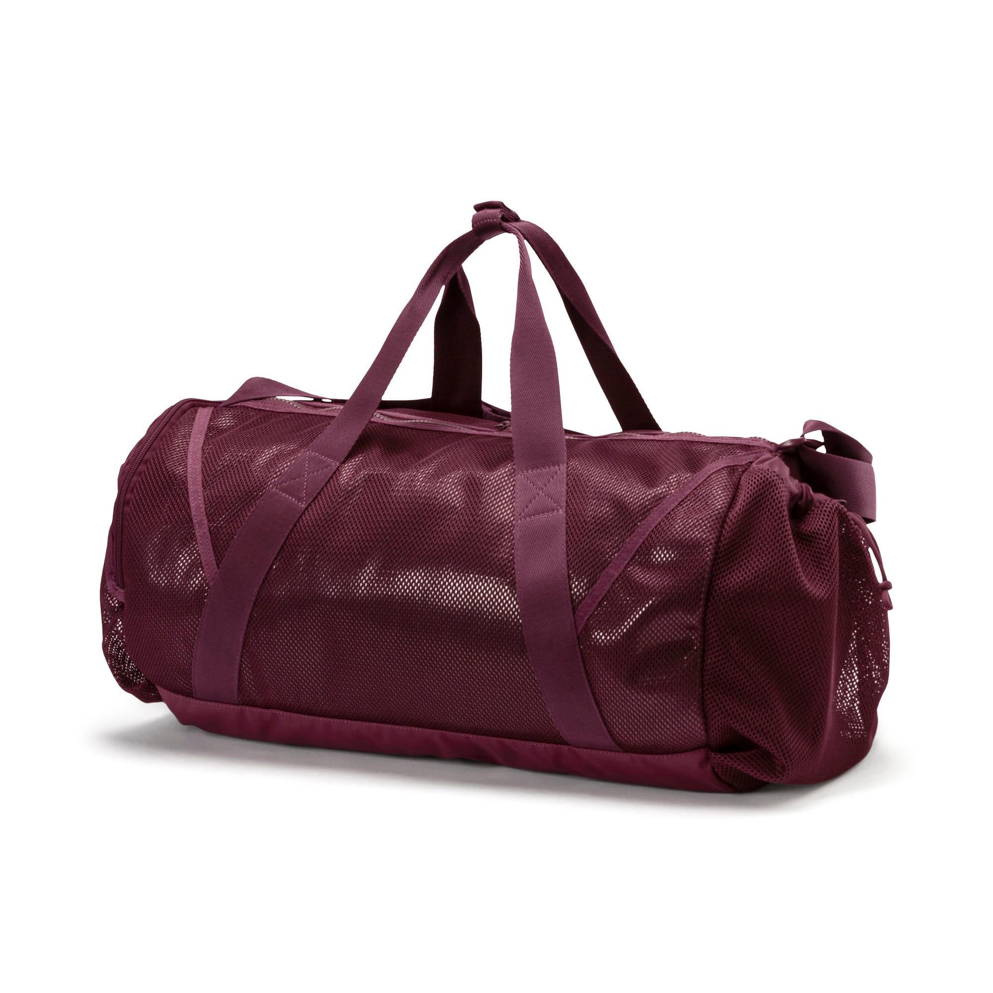 Thumbnail 2 of Ambition Women's Barrel Bag, Fig-Bronze-metallic, medium