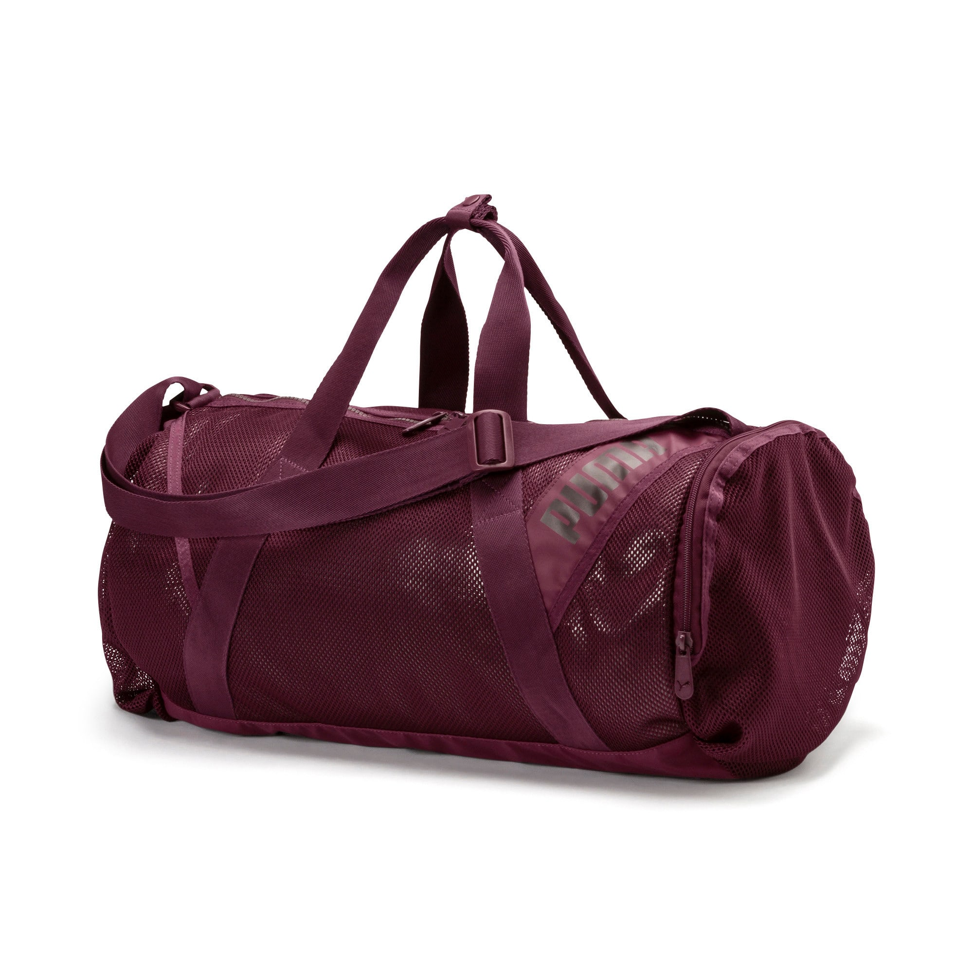 Thumbnail 1 of Ambition Women's Barrel Bag, Fig-Bronze-metallic, medium