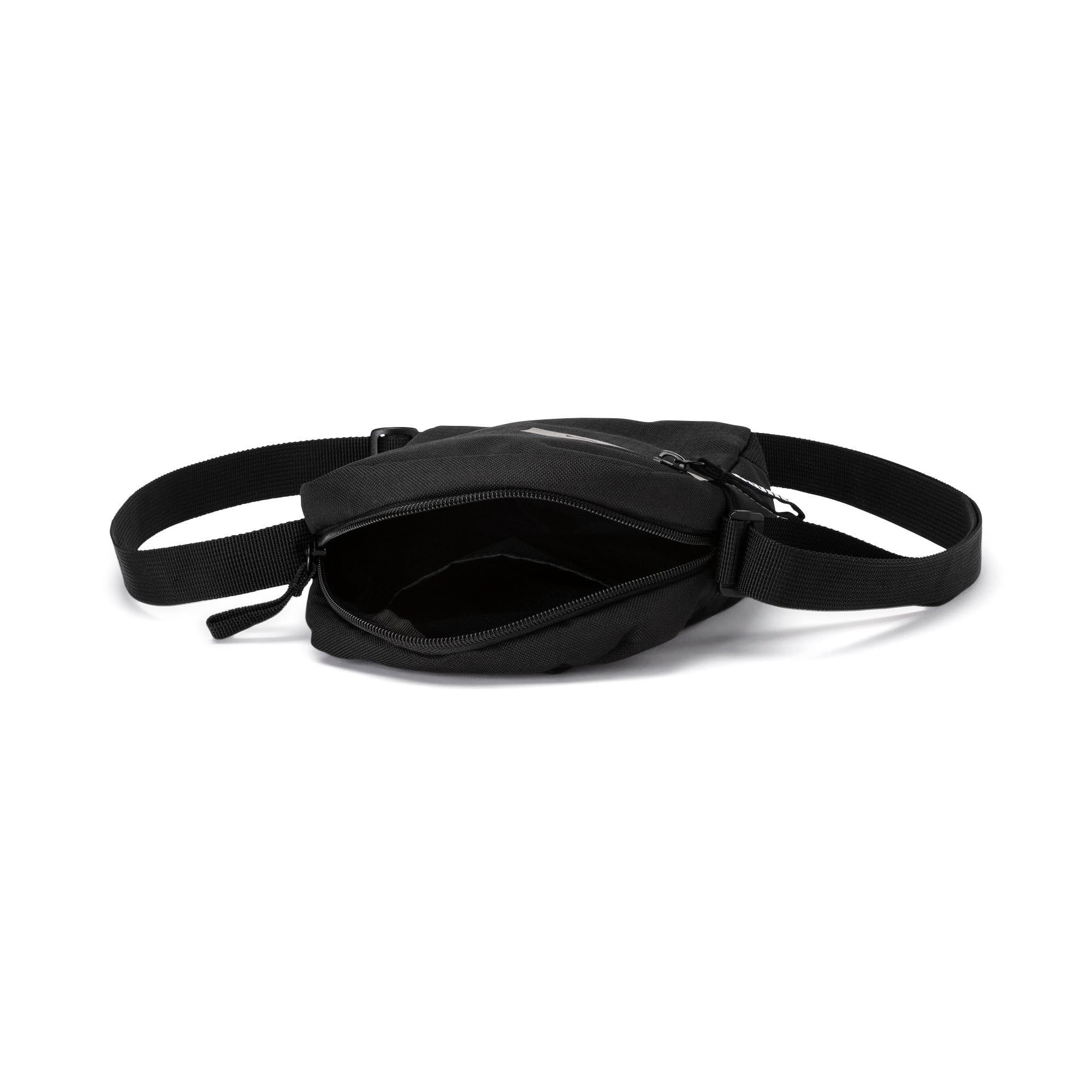 Thumbnail 3 of PUMA Vibe Portable Shoulder Bag, Puma Black, medium-IND