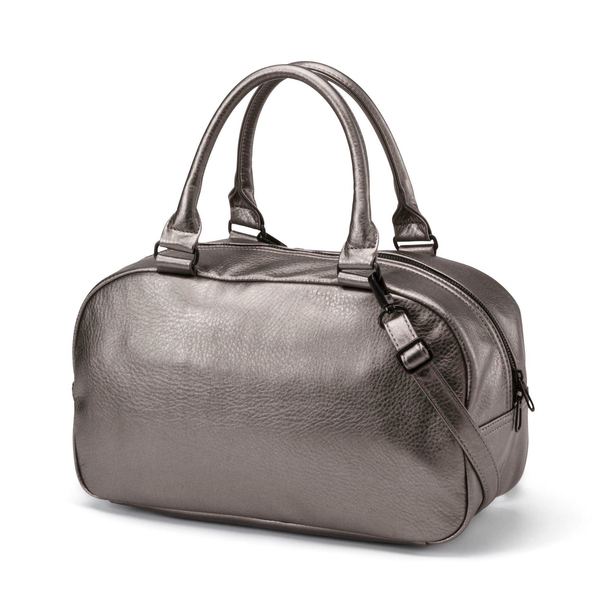 Thumbnail 2 of SF LS Handbag Metallic Ash, Metallic Ash, medium-IND