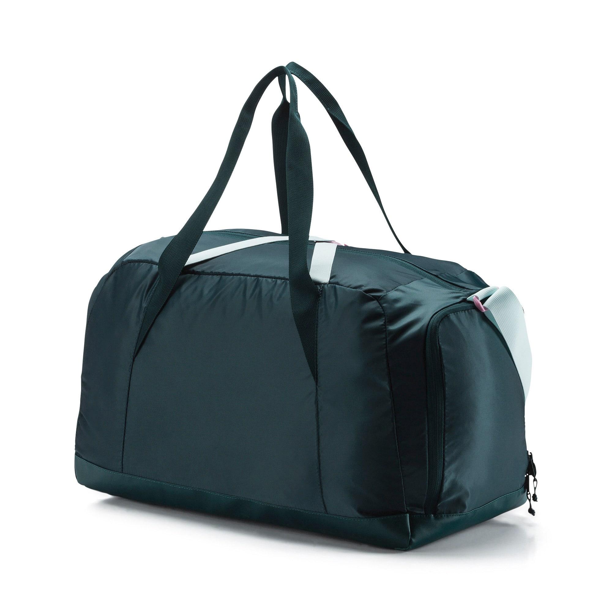 Thumbnail 3 of Active Training Duffel Bag, Ponderosa Pine, medium