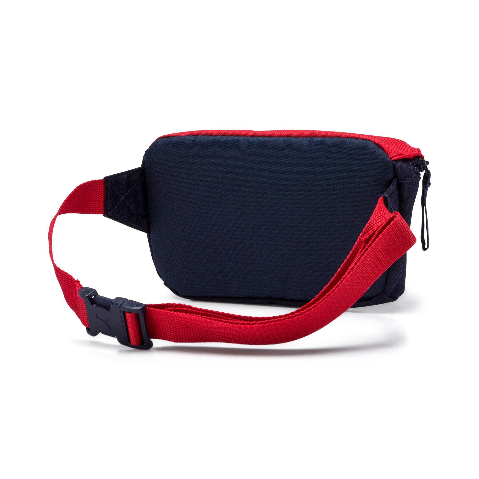 Thumbnail 2 of Plus Waist Bag II, Peacoat-High Risk Red, medium-IND