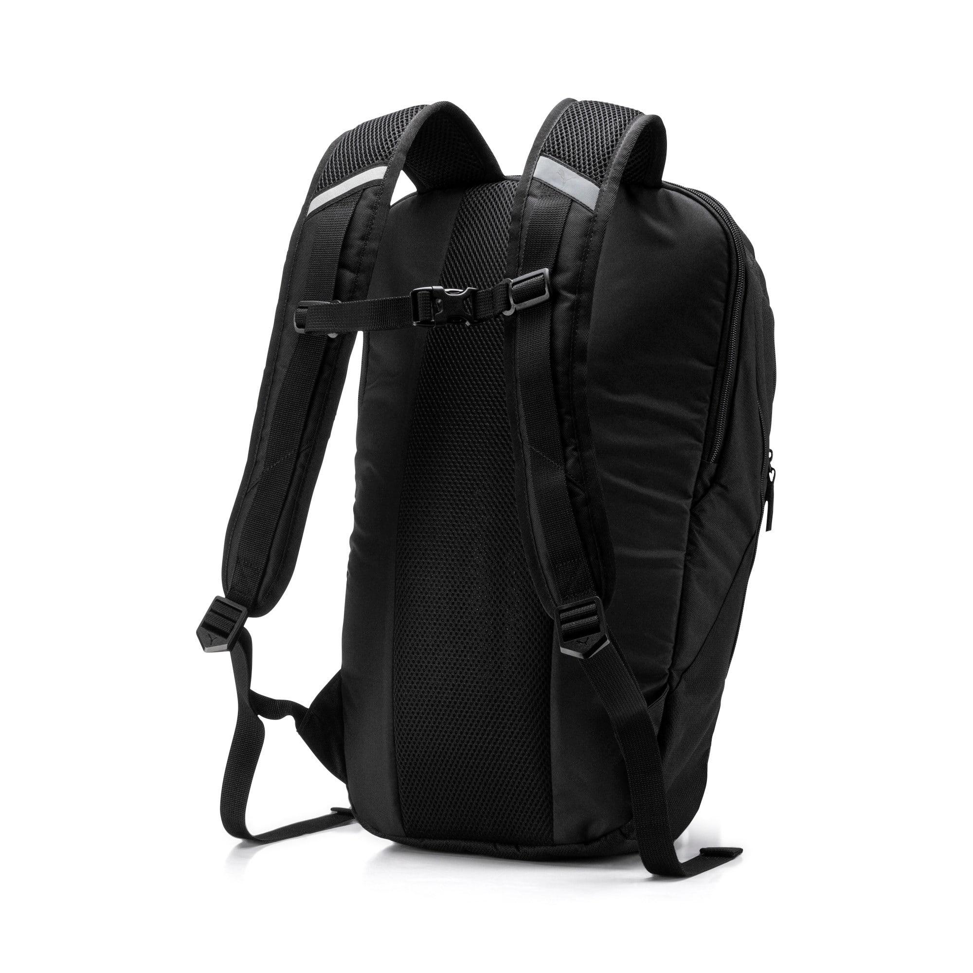 Thumbnail 2 of PUMA X Backpack, Puma Black, medium